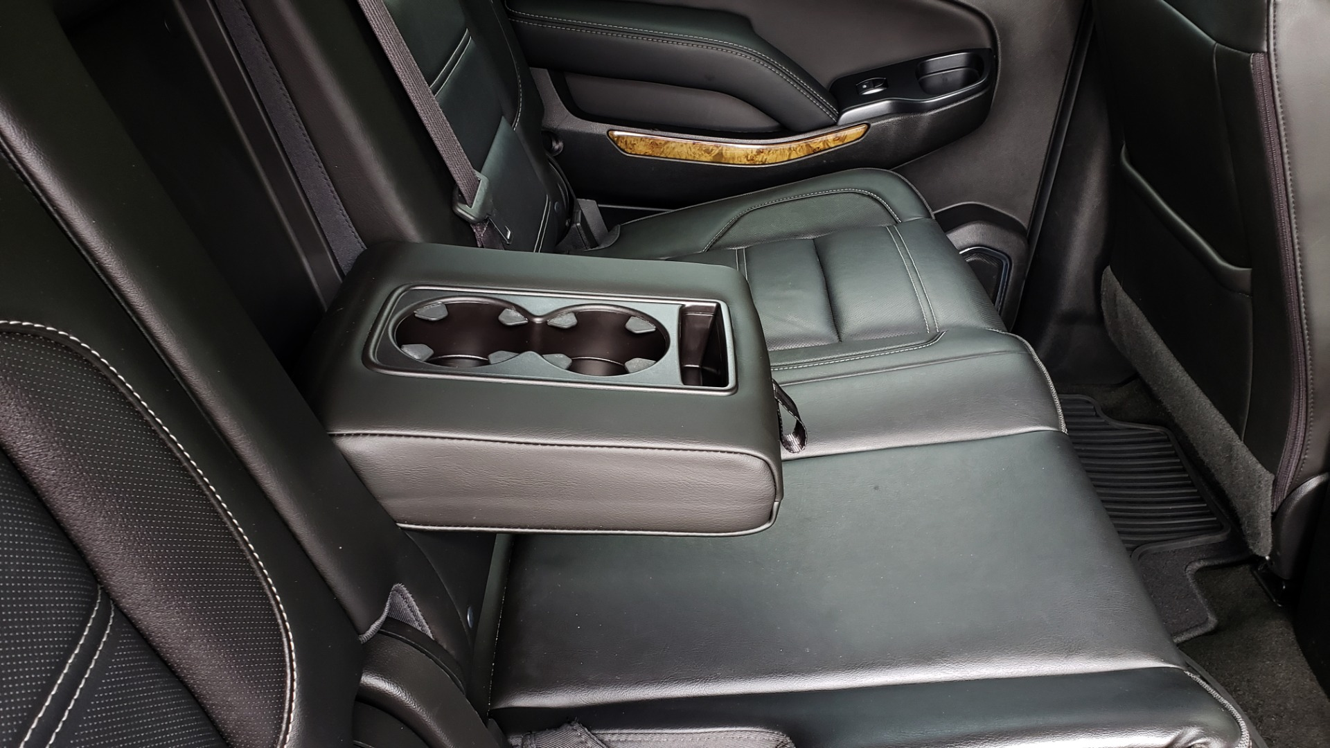 Used 2017 GMC YUKON XL DENALI 4WD / NAV / SUNROOF / ENT / 3-ROWS / BOSE / REARVIEW for sale Sold at Formula Imports in Charlotte NC 28227 85