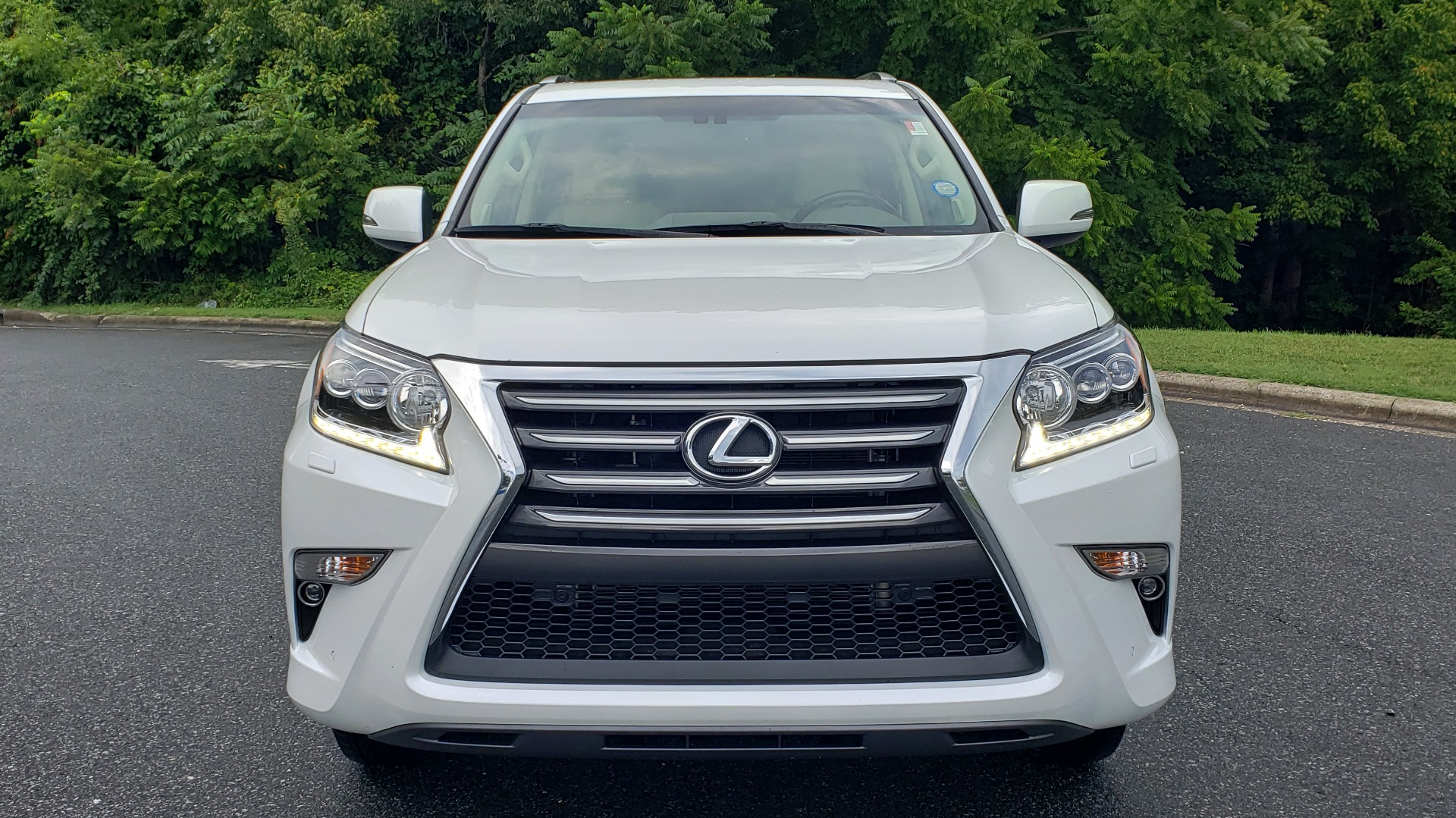 Used 2019 Lexus GX GX 460 for sale Sold at Formula Imports in Charlotte NC 28227 24