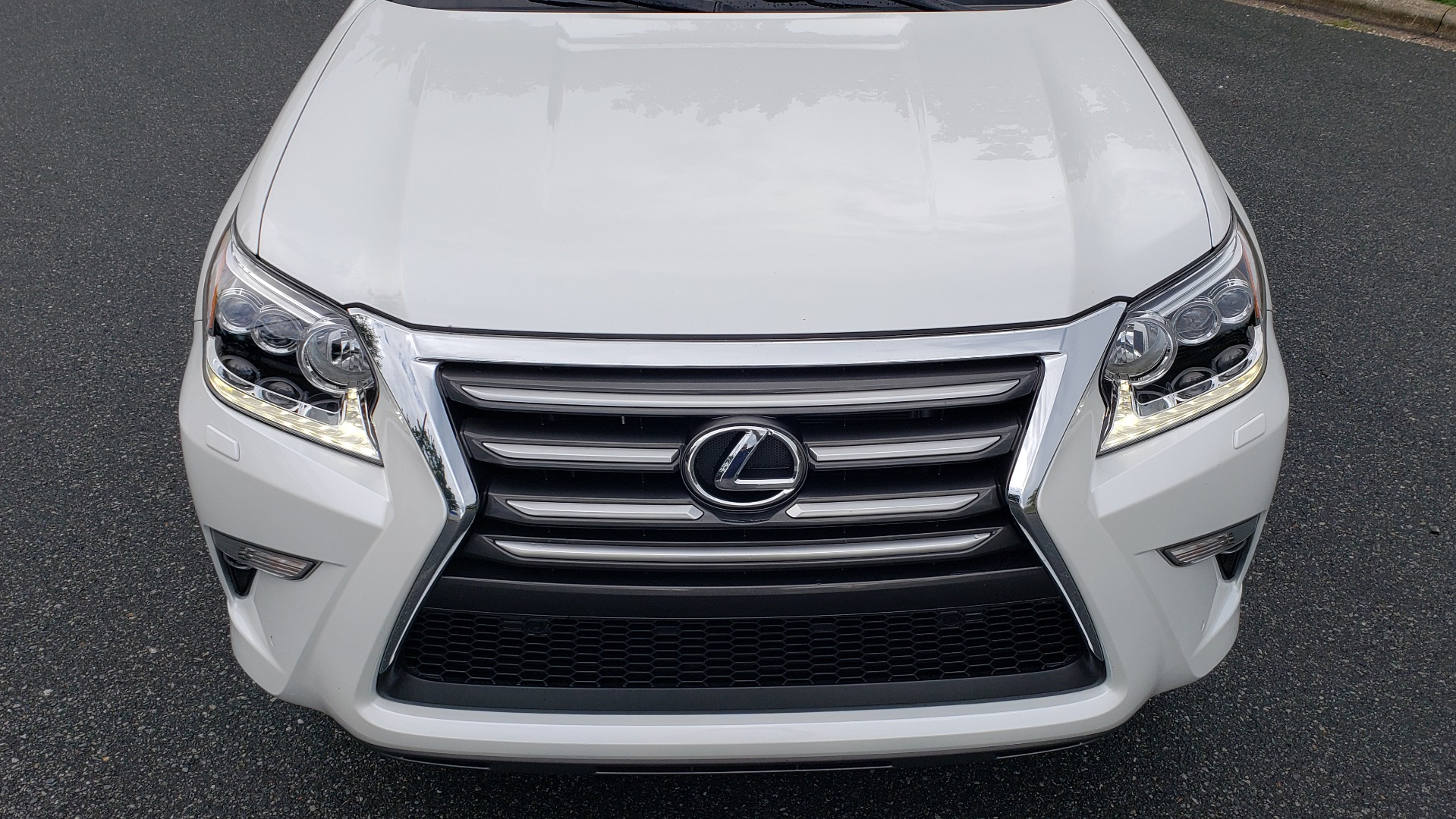 Used 2019 Lexus GX GX 460 for sale Sold at Formula Imports in Charlotte NC 28227 27