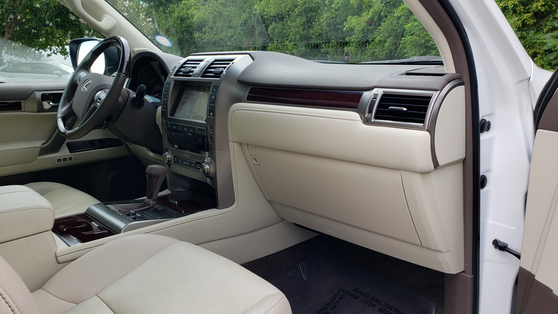 Used 2019 Lexus GX GX 460 for sale Sold at Formula Imports in Charlotte NC 28227 72