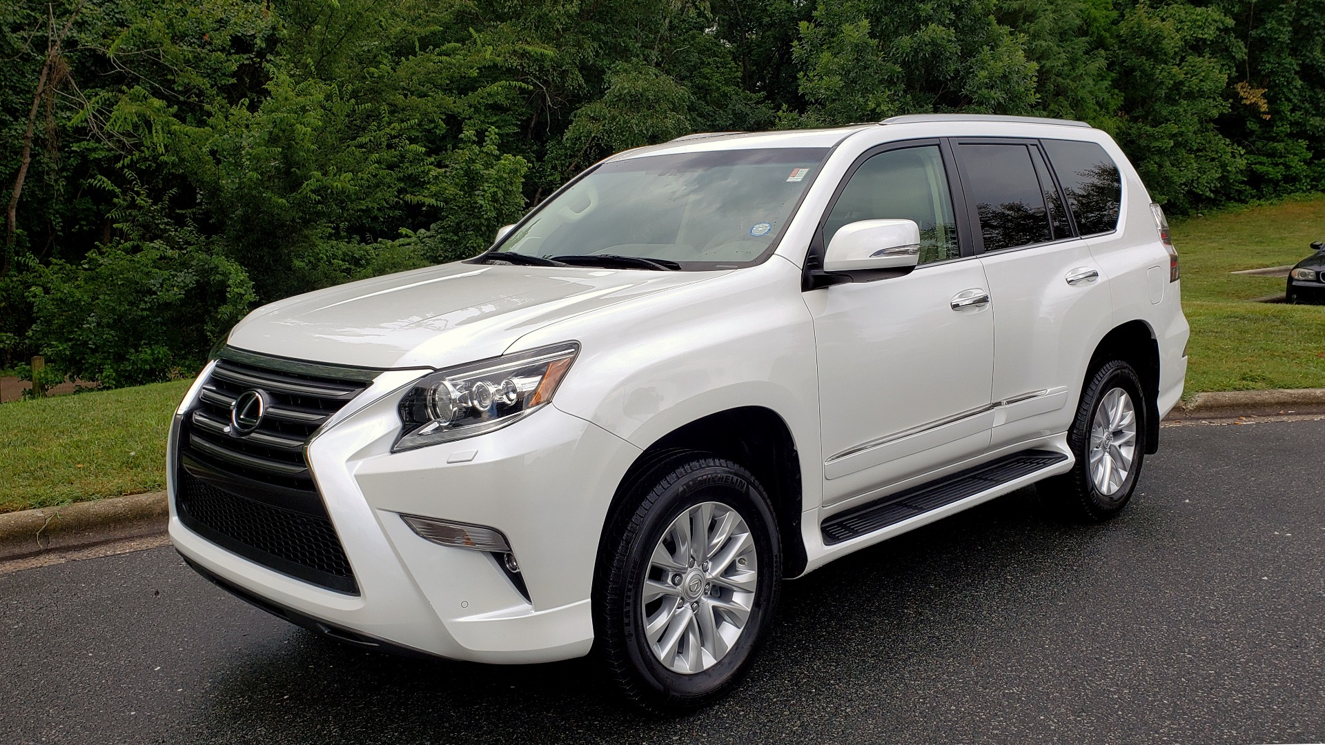 Used 2019 Lexus GX GX 460 for sale Sold at Formula Imports in Charlotte NC 28227 1