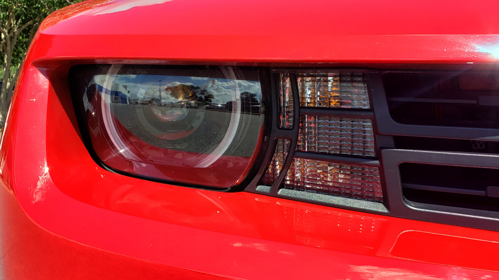 Used 2013 Chevrolet CAMARO ZL1 580HP / AUTO / NAV / BOSTON ACOUSTIC SND / REARVIEW for sale $40,995 at Formula Imports in Charlotte NC 28227 32