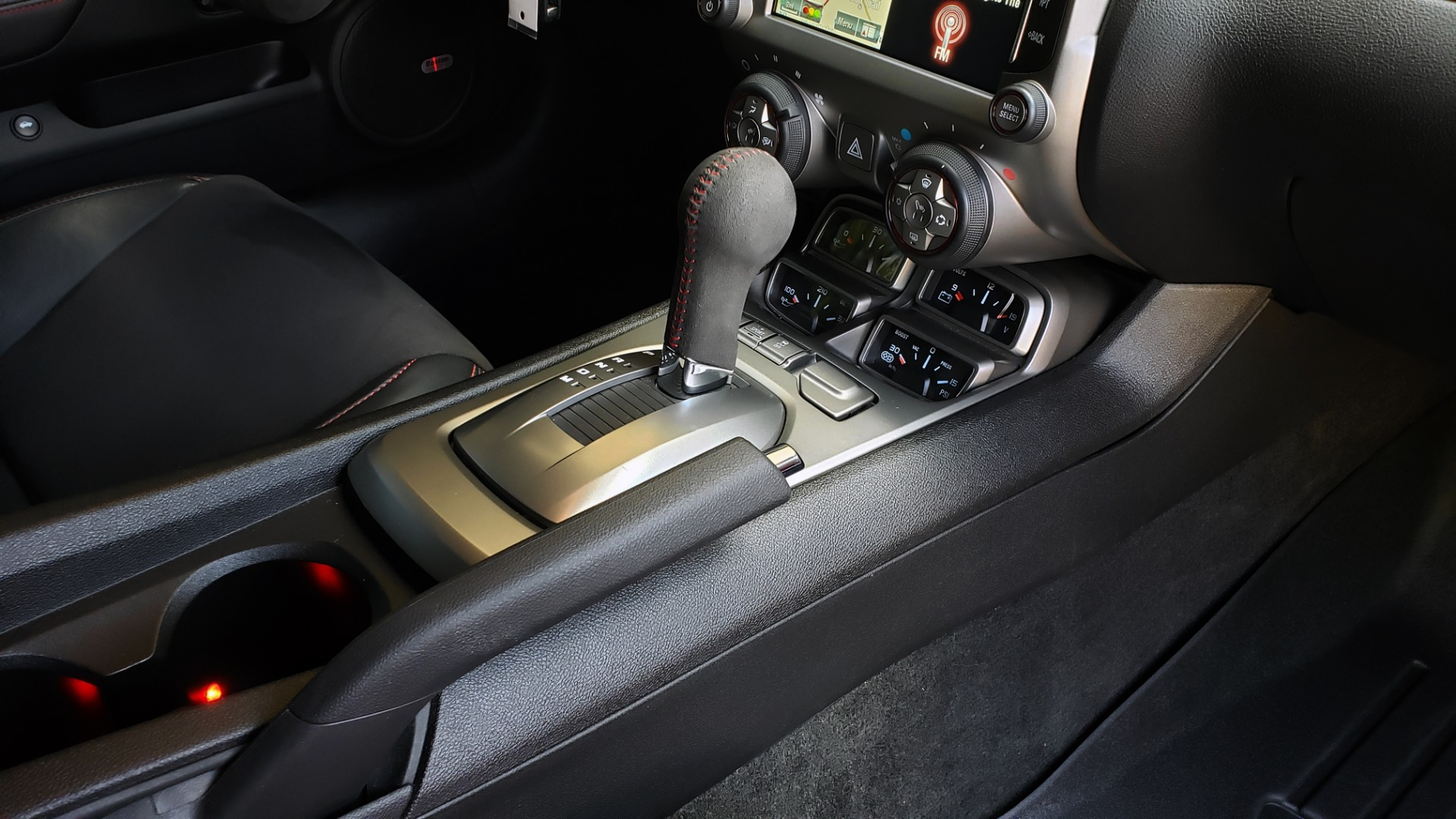 Used 2013 Chevrolet CAMARO ZL1 580HP / AUTO / NAV / BOSTON ACOUSTIC SND / REARVIEW for sale $40,995 at Formula Imports in Charlotte NC 28227 82
