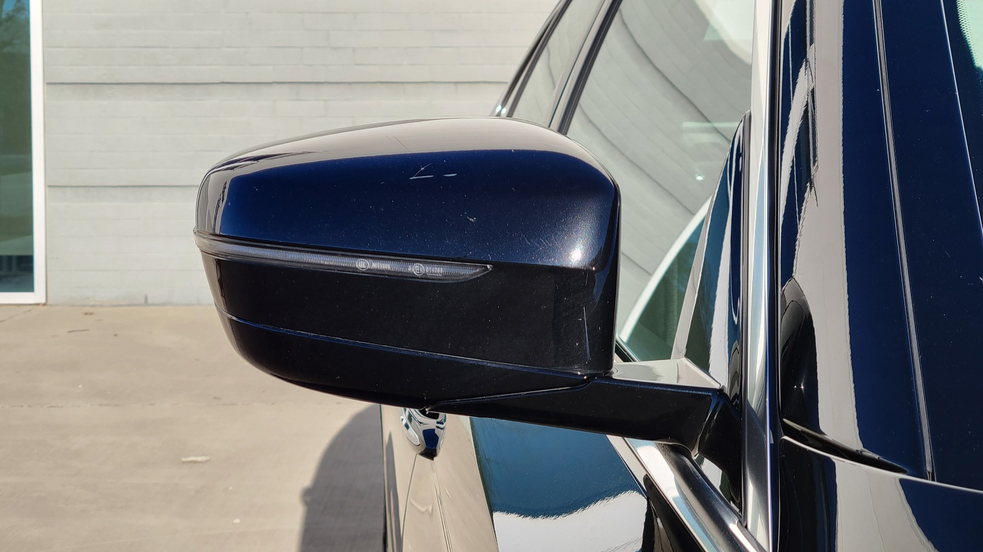 Used 2017 BMW 5 SERIES 530I XDRIVE PREMIUM / NAV / SUNROOF / PARK ASST / CLOD WTHR / REARVIEW for sale Sold at Formula Imports in Charlotte NC 28227 20