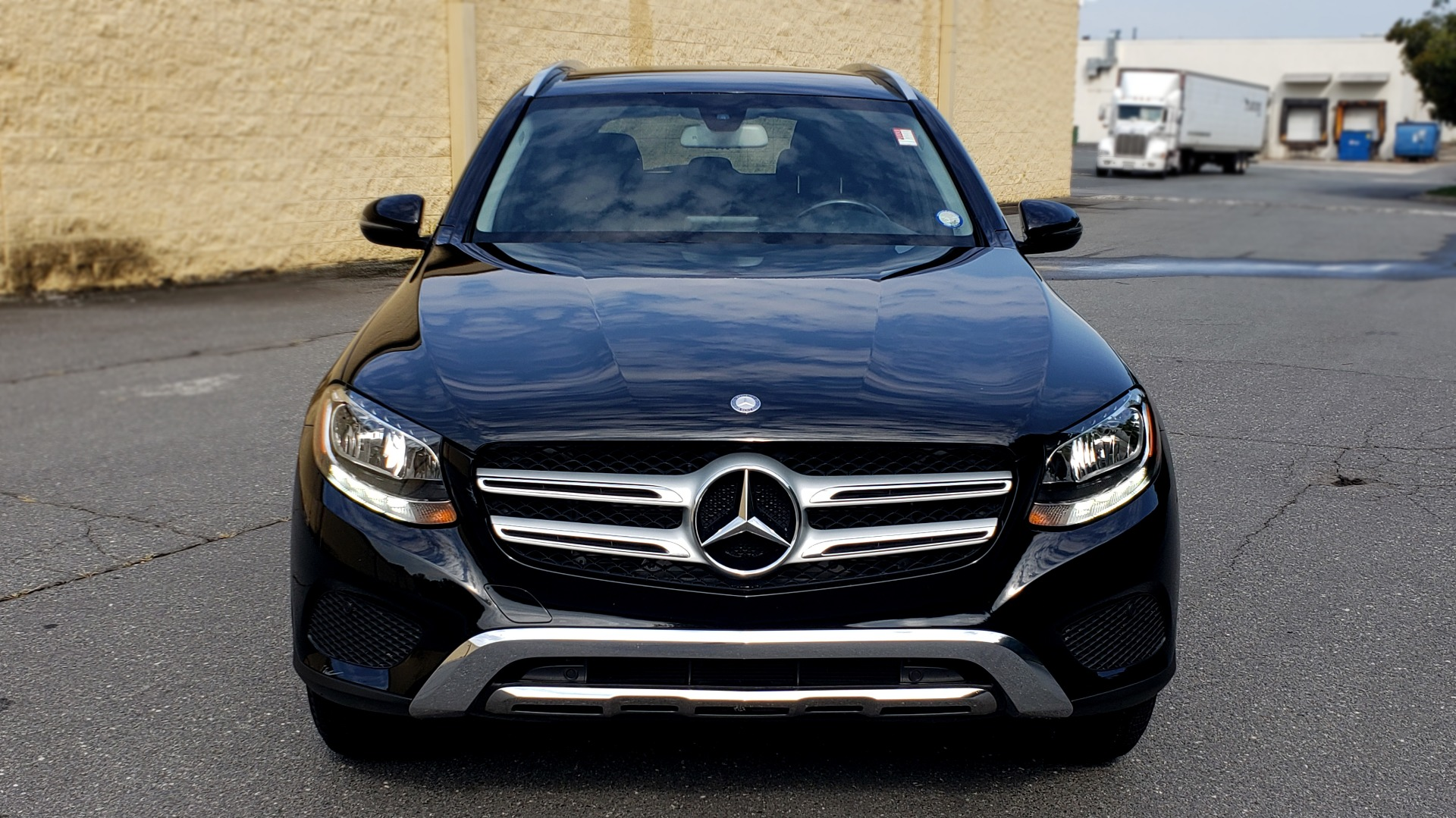Used 2016 Mercedes-Benz GLC 300 / PANO-ROOF / HEATED SEATS / REARVIEW / NEW TIRES for sale Sold at Formula Imports in Charlotte NC 28227 21