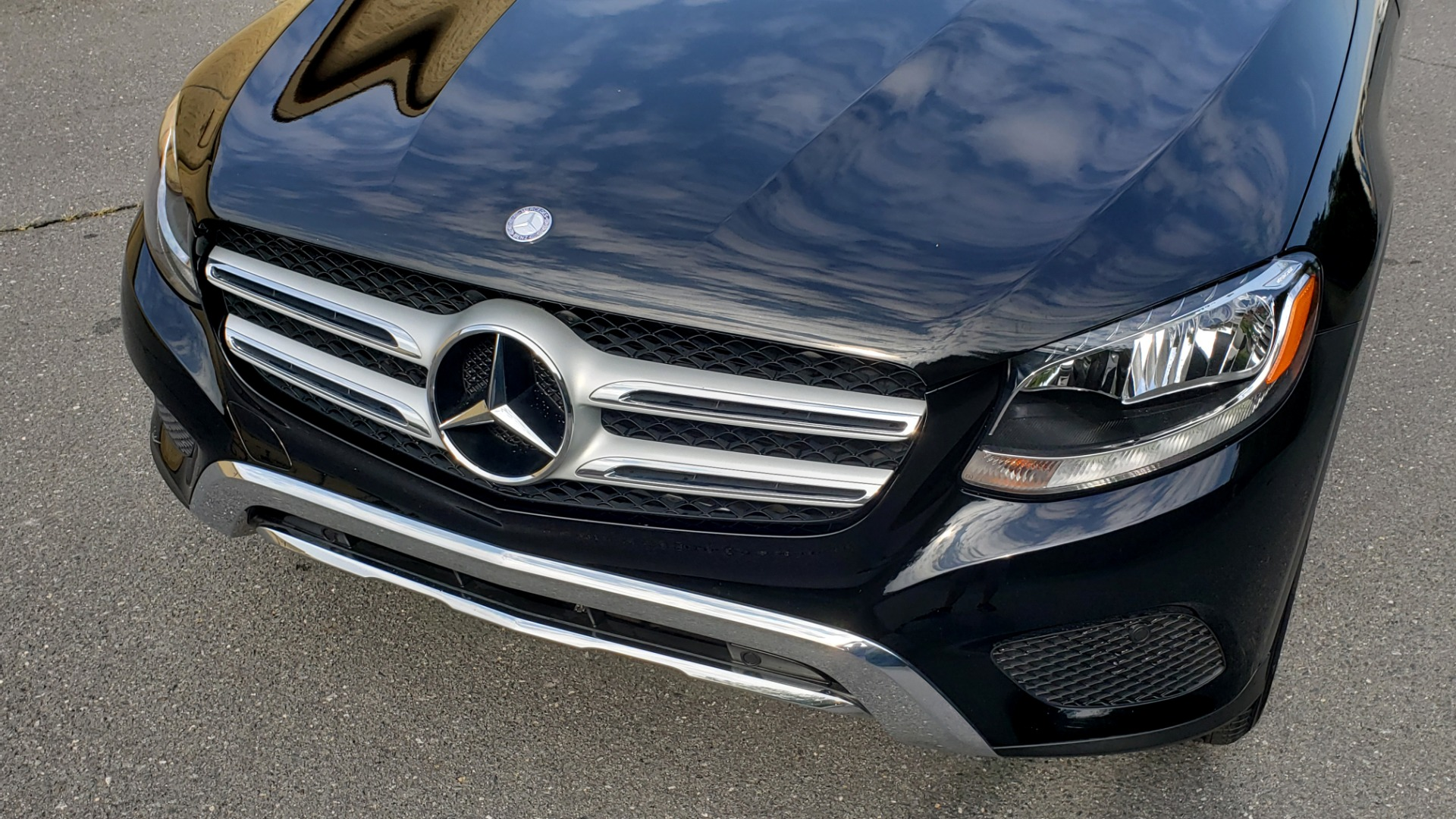 Used 2016 Mercedes-Benz GLC 300 / PANO-ROOF / HEATED SEATS / REARVIEW / NEW TIRES for sale Sold at Formula Imports in Charlotte NC 28227 24