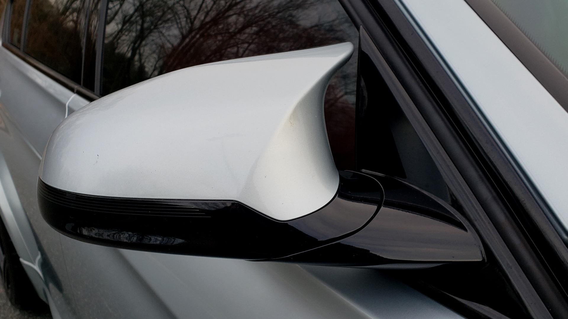 Used 2015 BMW M3 EXECUTIVE PKG / NAV / CAMERA / HUD / CARBON FIBER ROOF for sale Sold at Formula Imports in Charlotte NC 28227 30