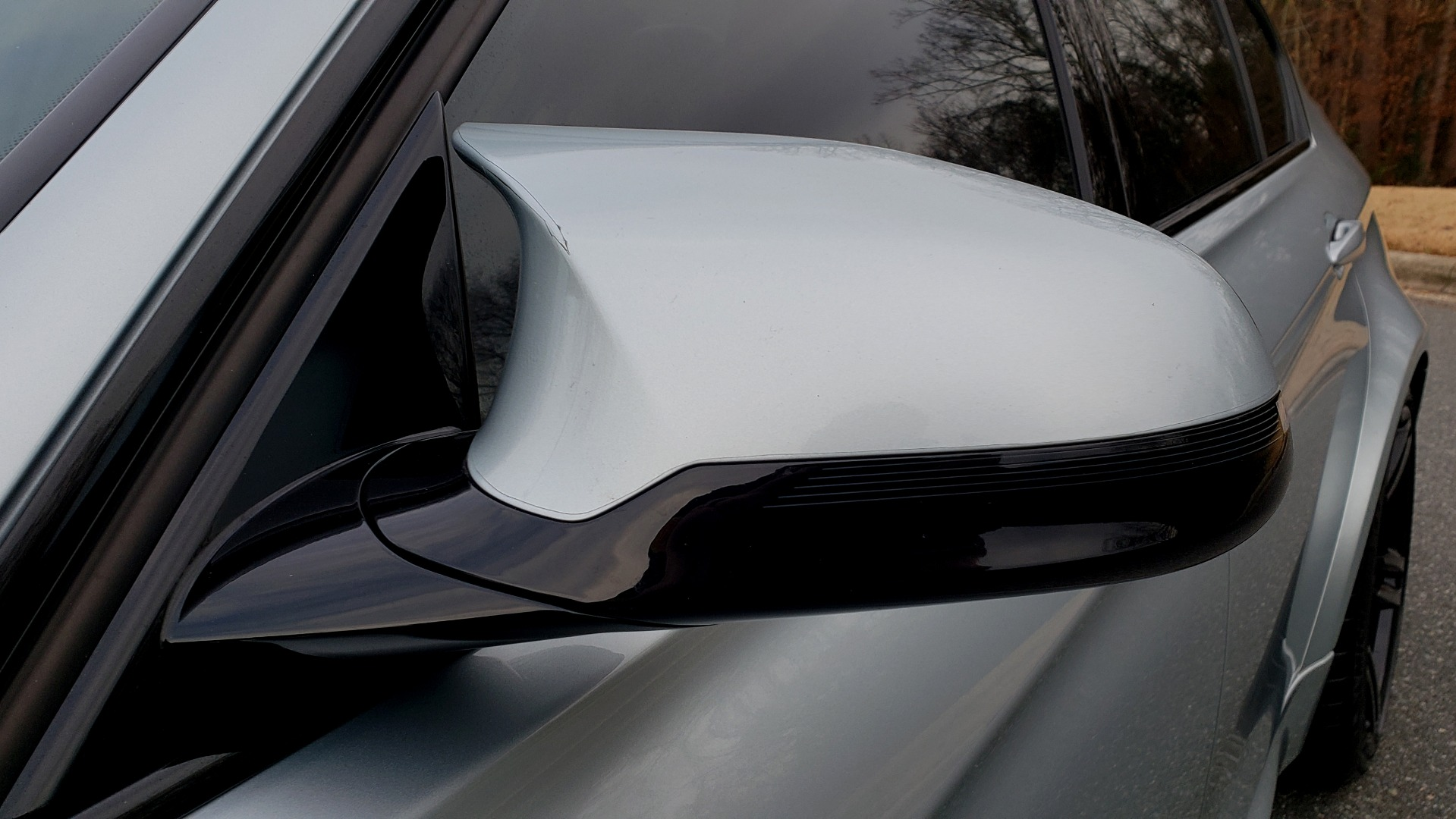 Used 2015 BMW M3 EXECUTIVE PKG / NAV / CAMERA / HUD / CARBON FIBER ROOF for sale Sold at Formula Imports in Charlotte NC 28227 31