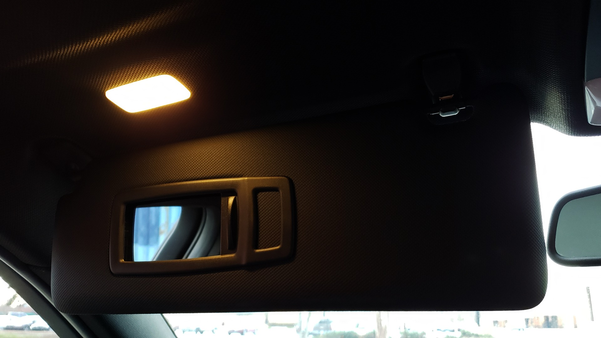Used 2015 BMW M3 EXECUTIVE PKG / NAV / CAMERA / HUD / CARBON FIBER ROOF for sale Sold at Formula Imports in Charlotte NC 28227 68