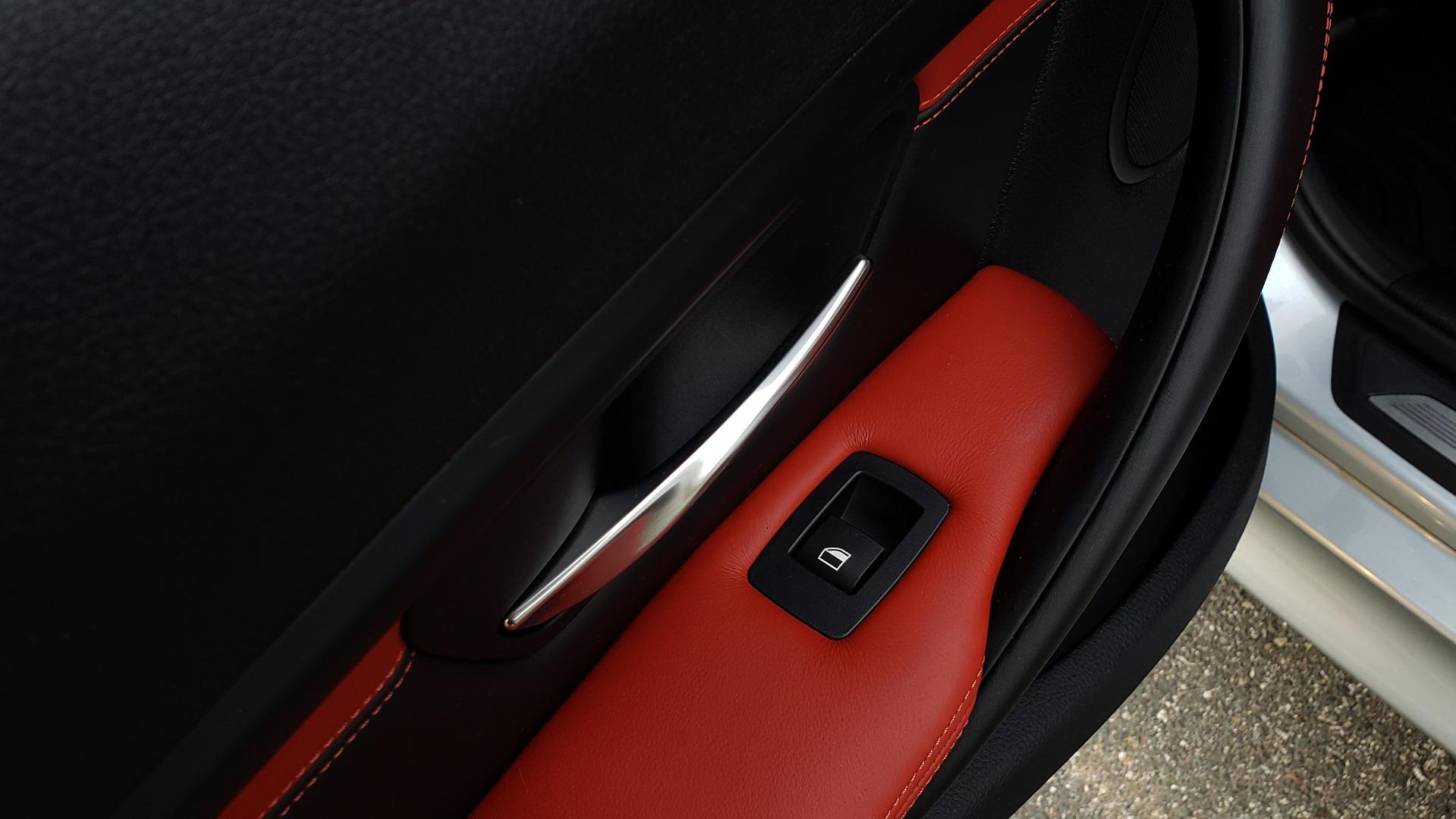Used 2015 BMW M3 EXECUTIVE PKG / NAV / CAMERA / HUD / CARBON FIBER ROOF for sale Sold at Formula Imports in Charlotte NC 28227 71