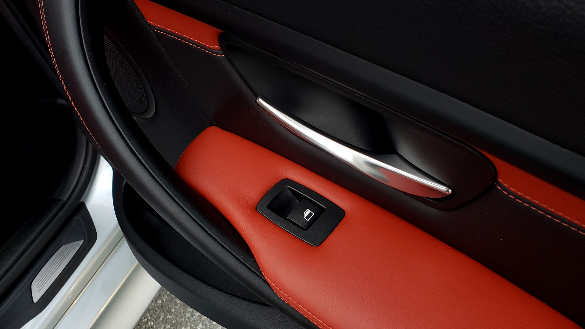 Used 2015 BMW M3 EXECUTIVE PKG / NAV / CAMERA / HUD / CARBON FIBER ROOF for sale Sold at Formula Imports in Charlotte NC 28227 82