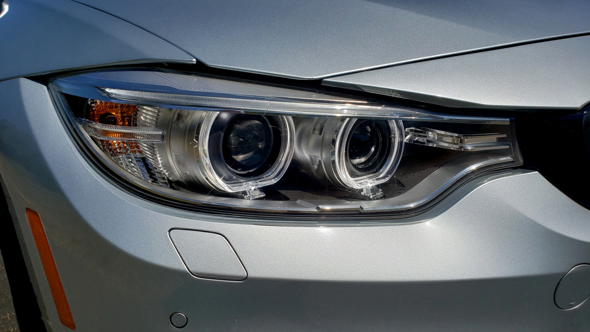 Used 2015 BMW M3 EXECUTIVE PKG / NAV / CAMERA / HUD / CARBON FIBER ROOF for sale Sold at Formula Imports in Charlotte NC 28227 9