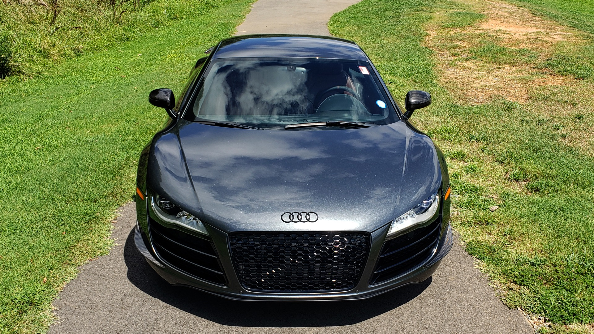 Used 2010 Audi R8 5.2L for sale $89,999 at Formula Imports in Charlotte NC 28227 17
