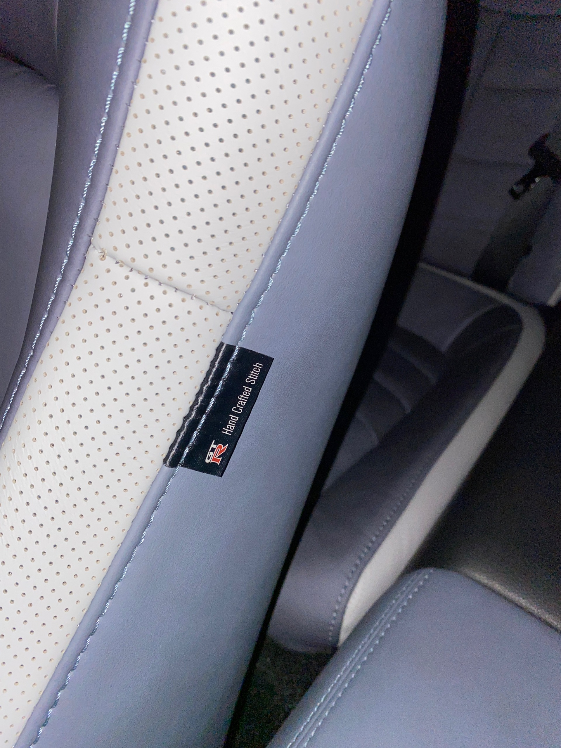 Used 2020 Nissan GT-R 50TH ANNY EDITION/ 3.8L TT V6 / AWD / NAV / BOSE / REARVIEW for sale Sold at Formula Imports in Charlotte NC 28227 20