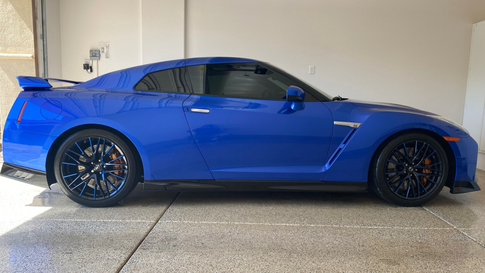 Used 2020 Nissan GT-R 50TH ANNY EDITION/ 3.8L TT V6 / AWD / NAV / BOSE / REARVIEW for sale Sold at Formula Imports in Charlotte NC 28227 27