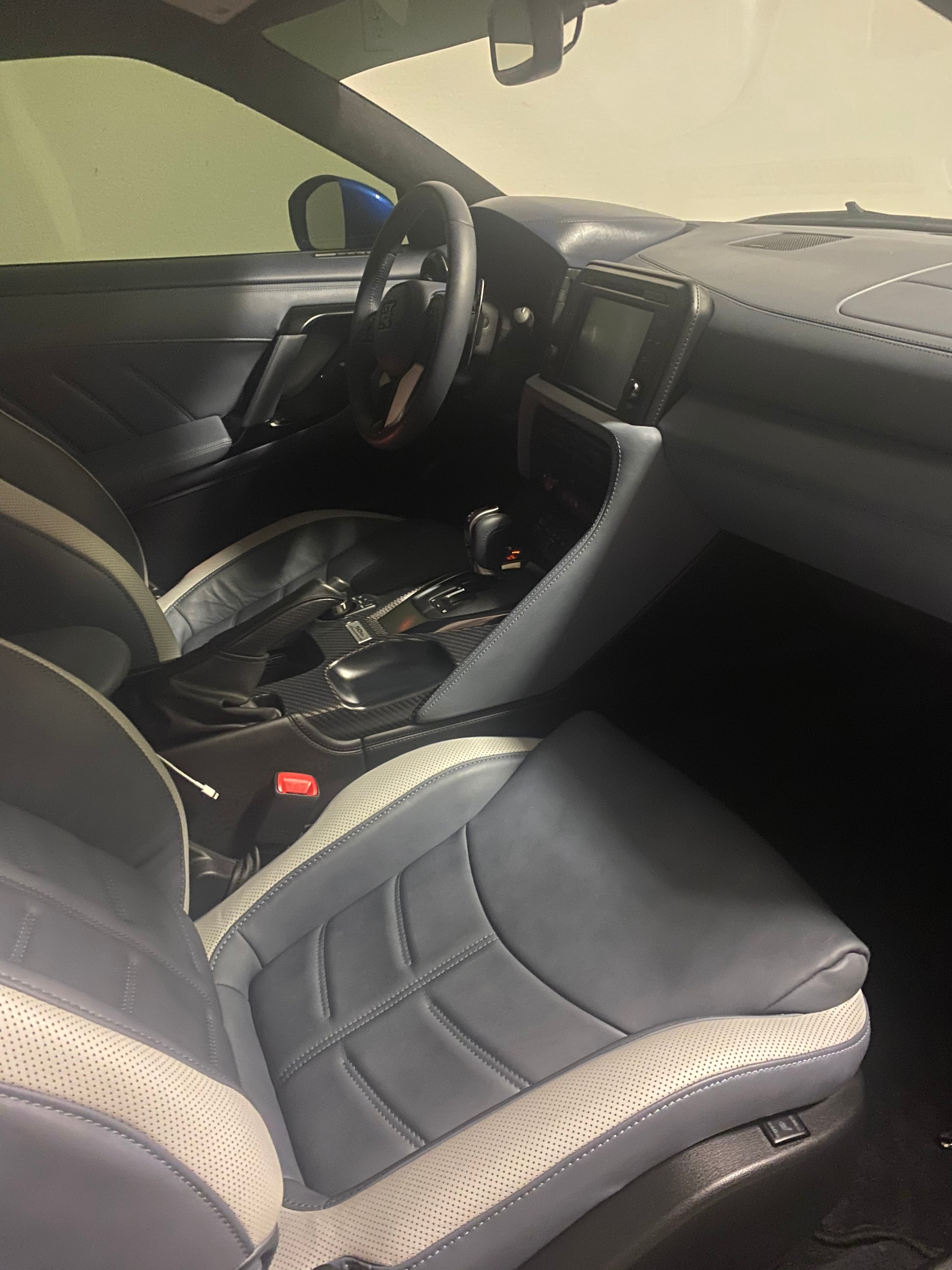 Used 2020 Nissan GT-R 50TH ANNY EDITION/ 3.8L TT V6 / AWD / NAV / BOSE / REARVIEW for sale Sold at Formula Imports in Charlotte NC 28227 33