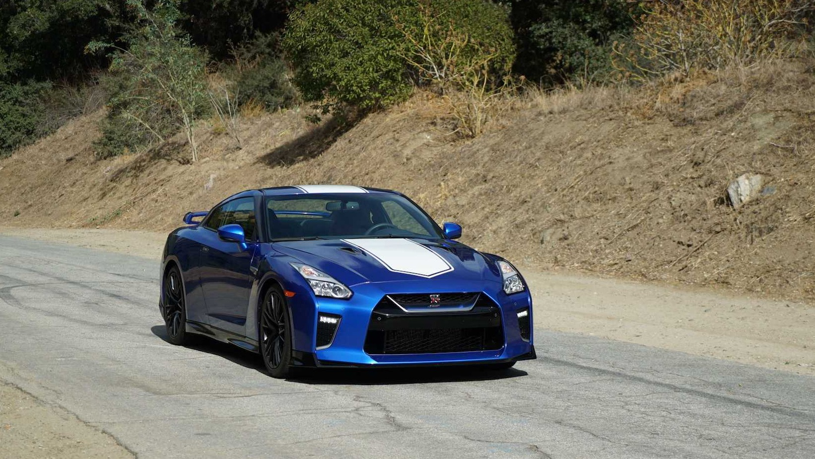 Used 2020 Nissan GT-R 50TH ANNY EDITION/ 3.8L TT V6 / AWD / NAV / BOSE / REARVIEW for sale Sold at Formula Imports in Charlotte NC 28227 4