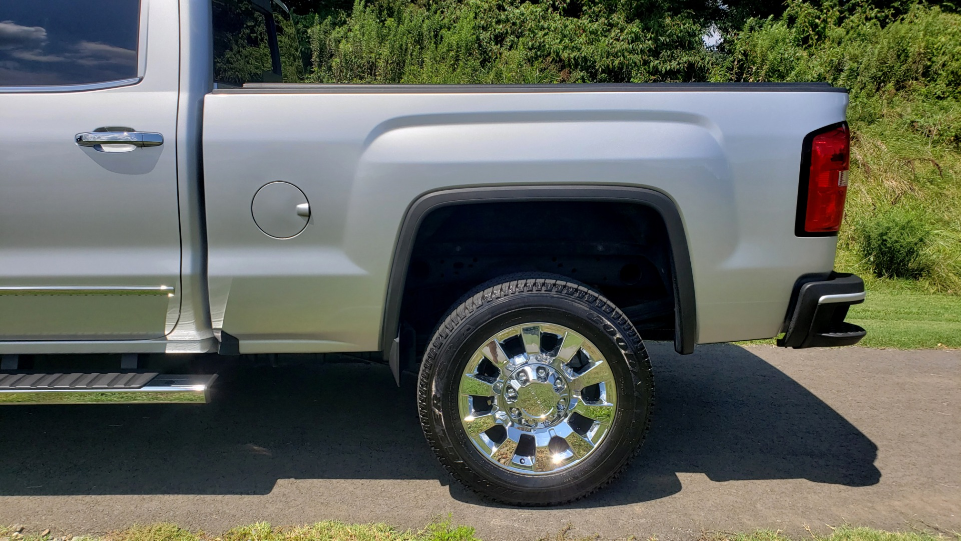 Used 2018 GMC Sierra 2500HD Denali for sale Sold at Formula Imports in Charlotte NC 28227 89
