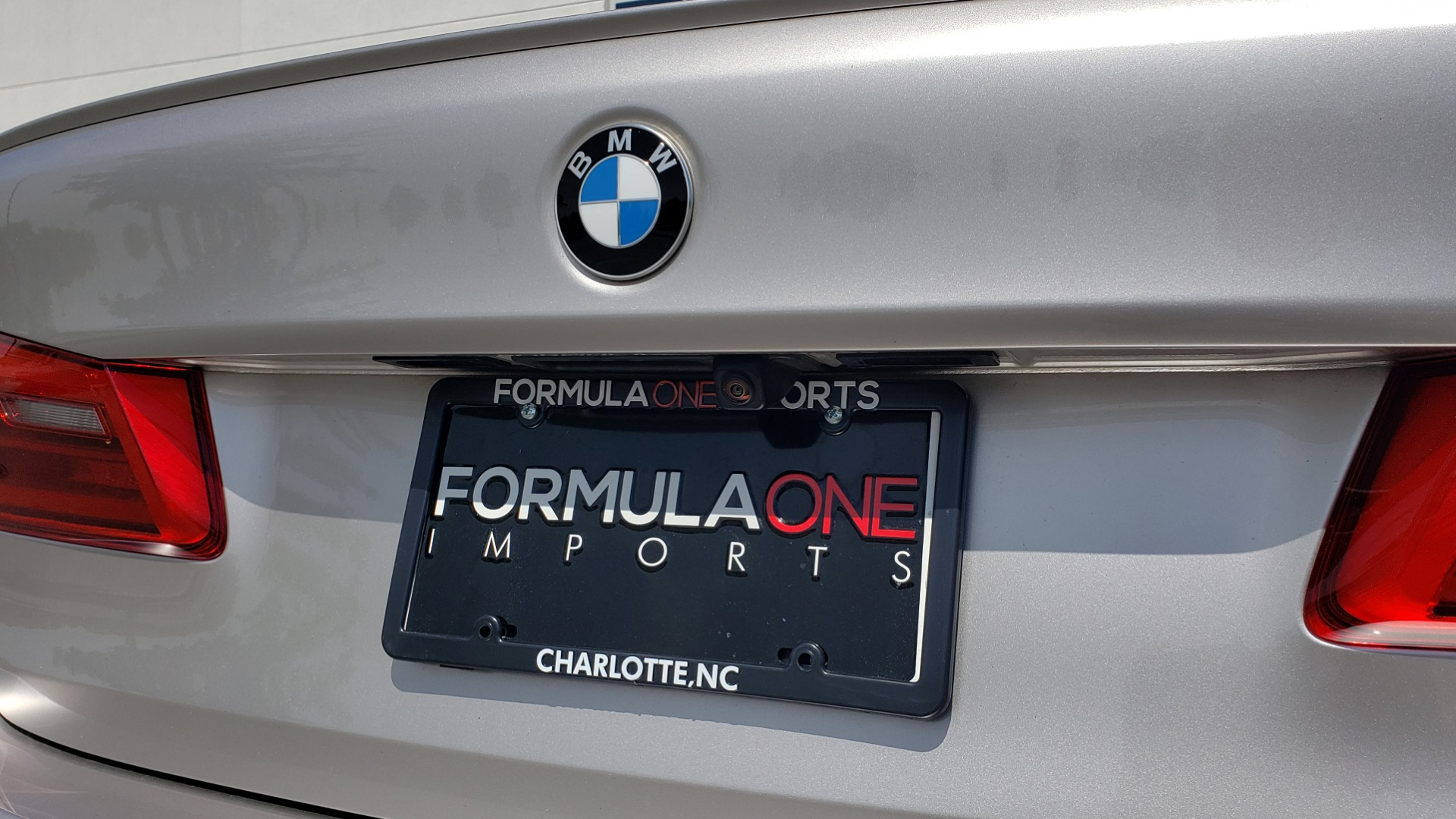Used 2018 BMW M5 for sale Sold at Formula Imports in Charlotte NC 28227 27