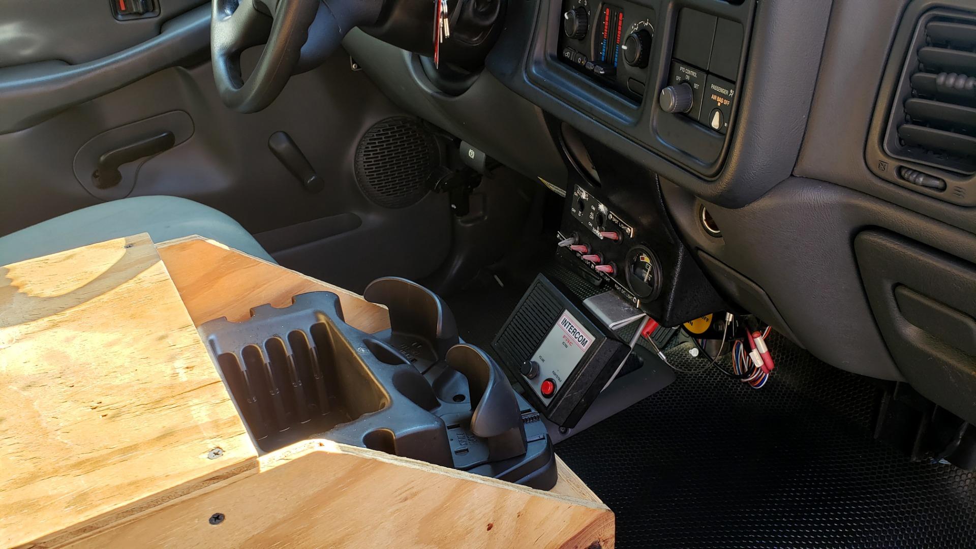 Used 2005 Chevrolet SILVERADO 3500 DRW / 4WD / REG CAB / 6.6L DURAMAX / DOOMSDAY PREPPER for sale $21,499 at Formula Imports in Charlotte NC 28227 27