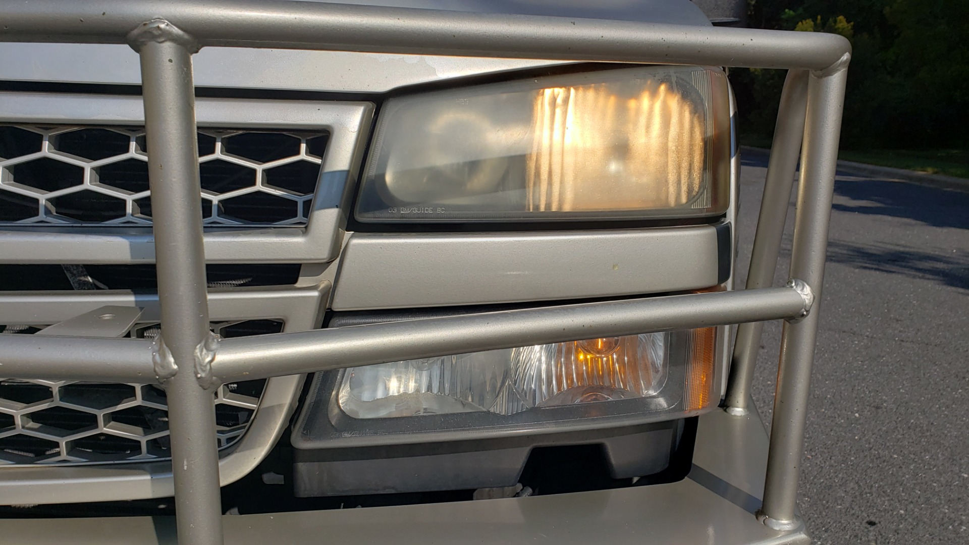 Used 2005 Chevrolet SILVERADO 3500 DRW / 4WD / REG CAB / 6.6L DURAMAX / DOOMSDAY PREPPER for sale $21,499 at Formula Imports in Charlotte NC 28227 32
