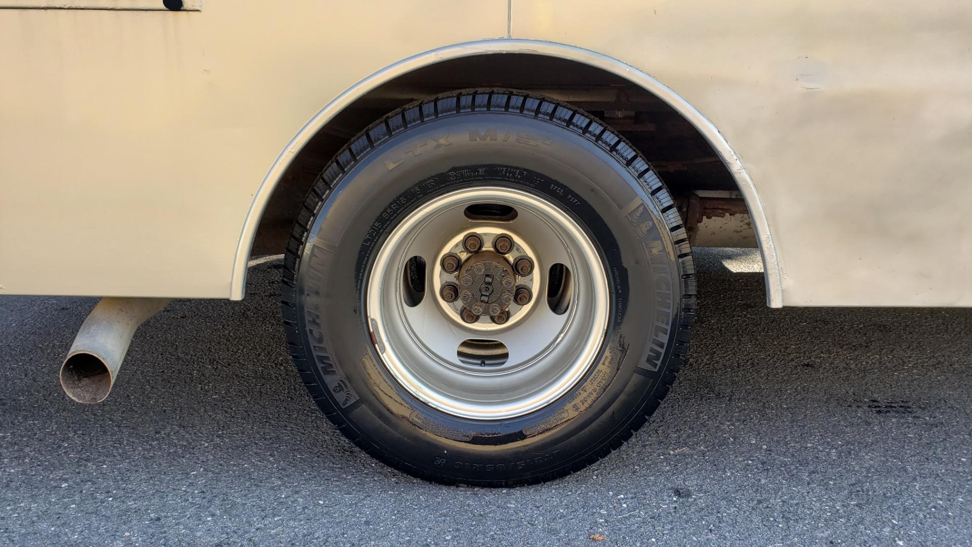 Used 2005 Chevrolet SILVERADO 3500 DRW / 4WD / REG CAB / 6.6L DURAMAX / DOOMSDAY PREPPER for sale $21,499 at Formula Imports in Charlotte NC 28227 55