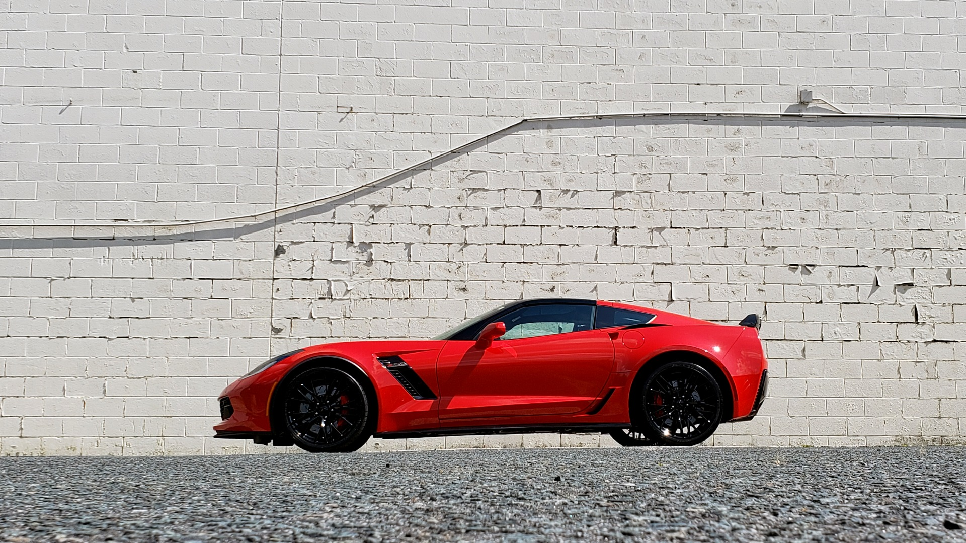 Used 2016 Chevrolet CORVETTE Z06 3LZ / 6.2L SUPERCHARGED 650HP / NAV / BOSE / REARVIEW for sale Sold at Formula Imports in Charlotte NC 28227 81