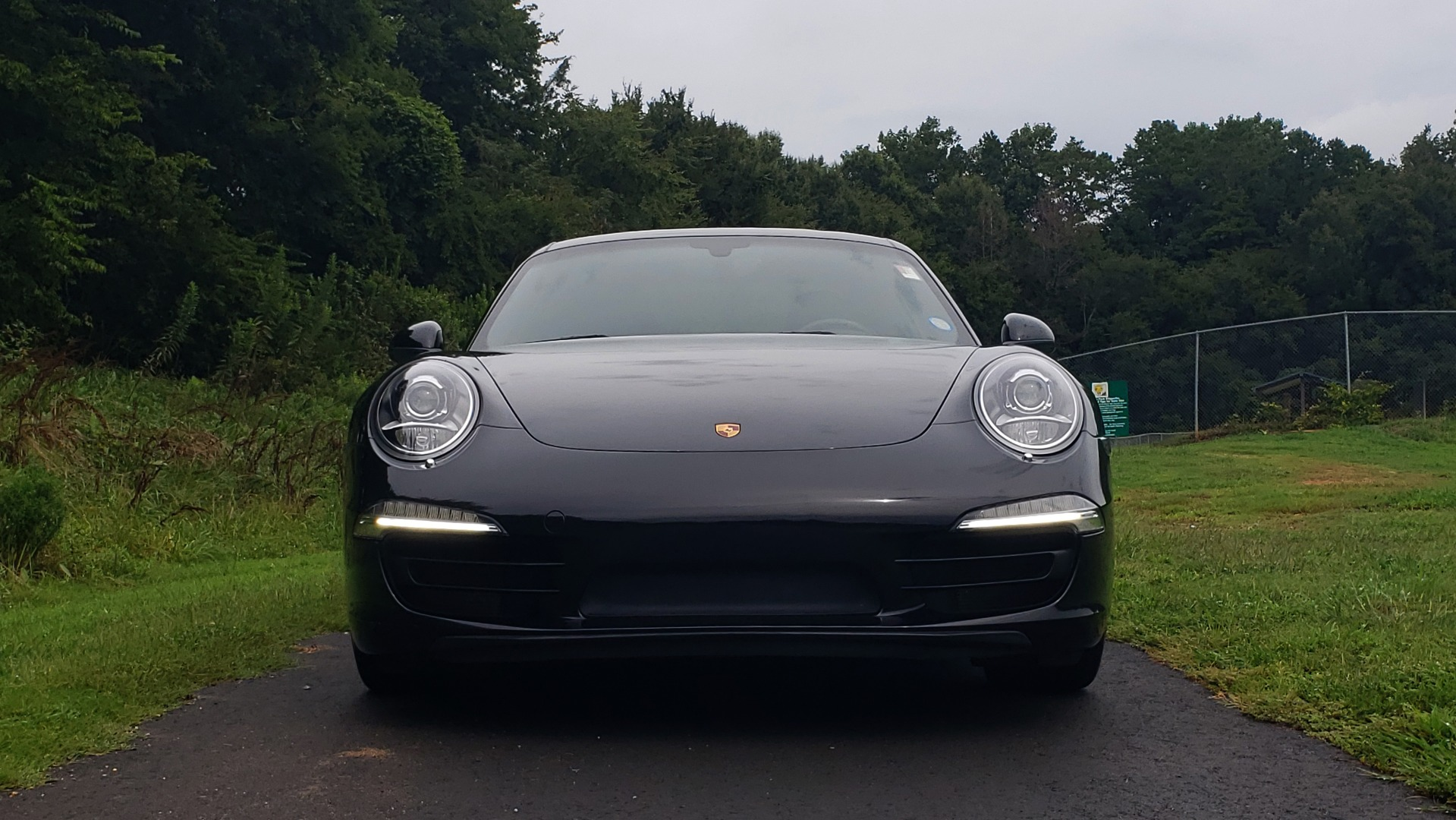 Used 2014 Porsche 911 CARRERA 4S / AWD / 3.8L / PDK / CHRONO / NAV / BOSE / SUNROOF for sale Sold at Formula Imports in Charlotte NC 28227 12
