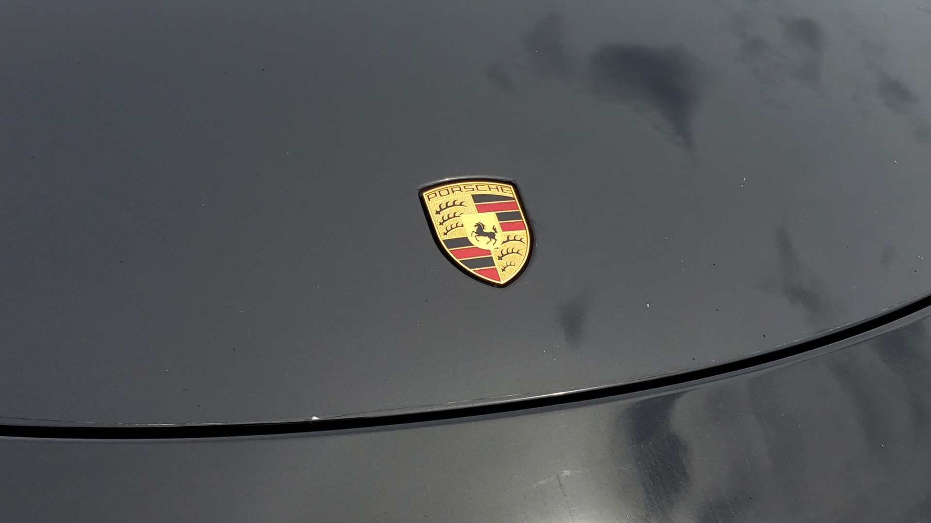 Used 2014 Porsche 911 CARRERA 4S / AWD / 3.8L / PDK / CHRONO / NAV / BOSE / SUNROOF for sale Sold at Formula Imports in Charlotte NC 28227 16