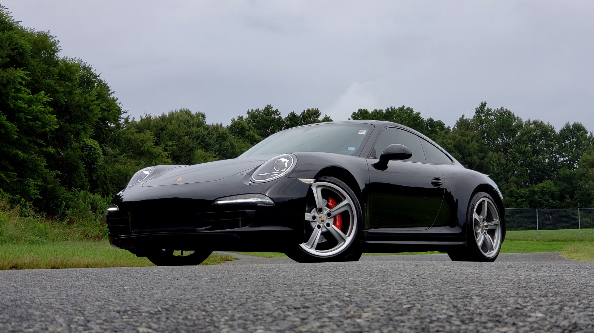 Used 2014 Porsche 911 CARRERA 4S / AWD / 3.8L / PDK / CHRONO / NAV / BOSE / SUNROOF for sale Sold at Formula Imports in Charlotte NC 28227 2