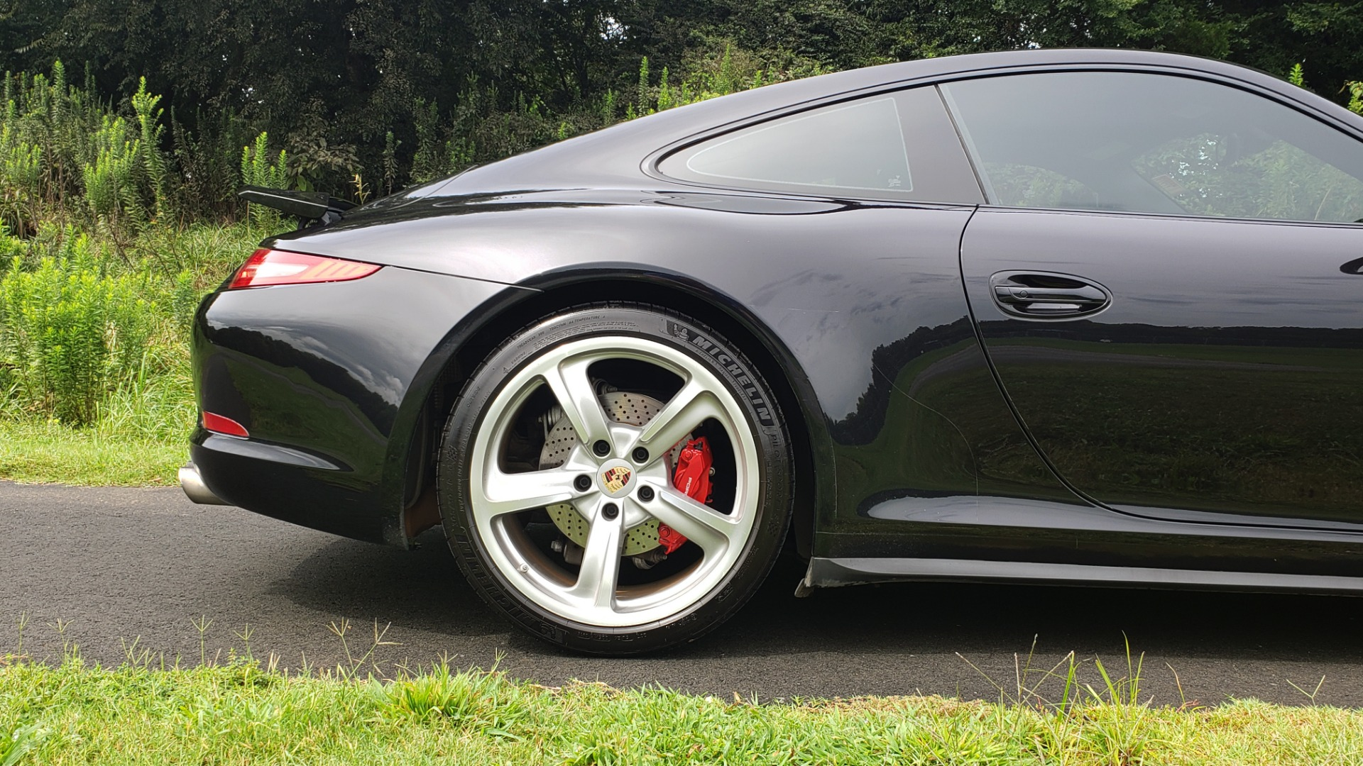 Used 2014 Porsche 911 CARRERA 4S / AWD / 3.8L / PDK / CHRONO / NAV / BOSE / SUNROOF for sale Sold at Formula Imports in Charlotte NC 28227 65