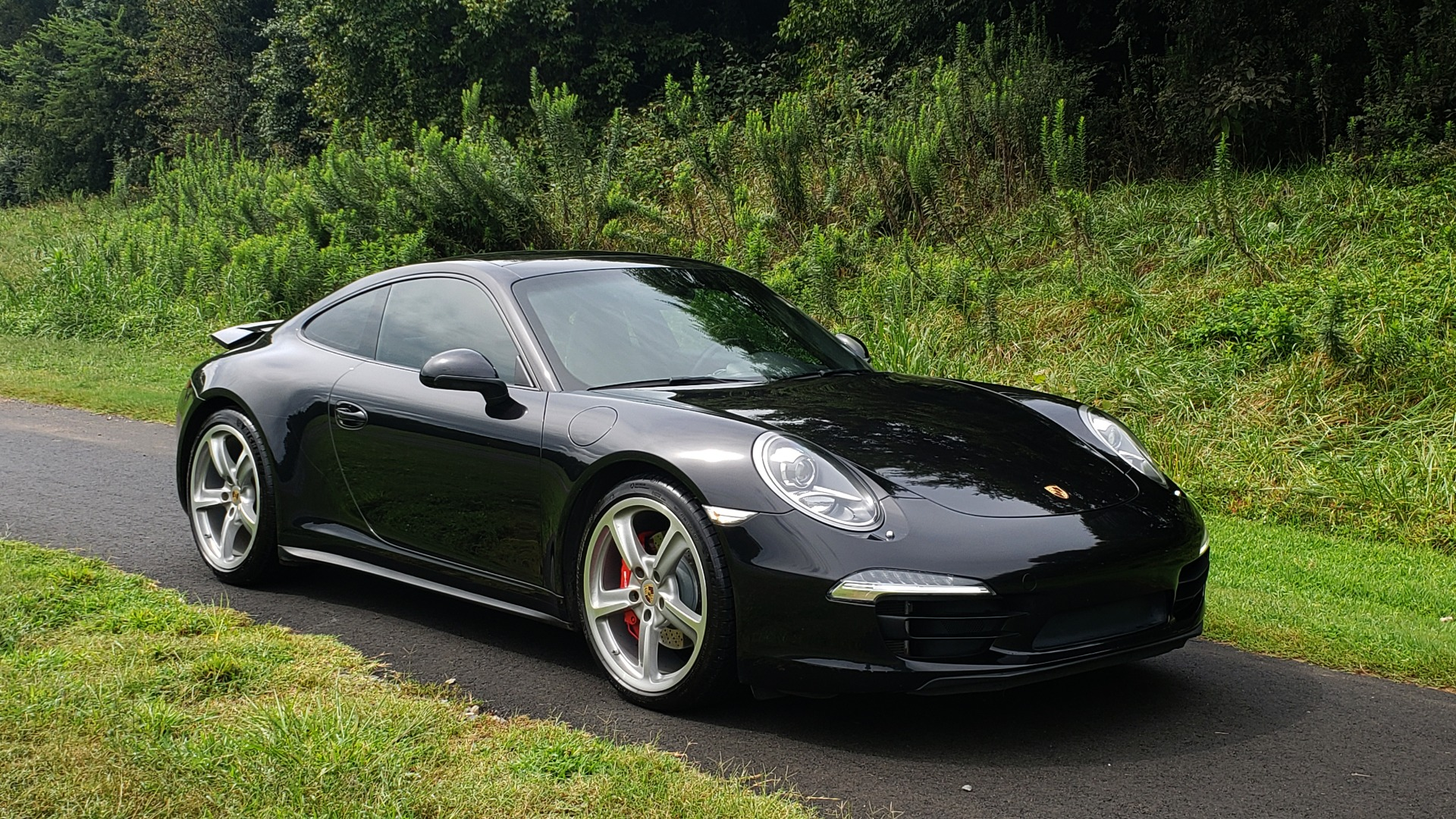 Used 2014 Porsche 911 CARRERA 4S / AWD / 3.8L / PDK / CHRONO / NAV / BOSE / SUNROOF for sale Sold at Formula Imports in Charlotte NC 28227 7