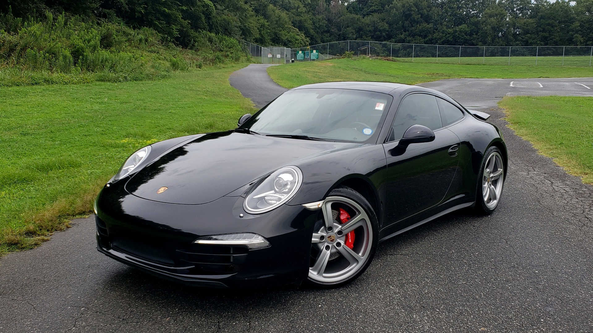 Used 2014 Porsche 911 CARRERA 4S / AWD / 3.8L / PDK / CHRONO / NAV / BOSE / SUNROOF for sale Sold at Formula Imports in Charlotte NC 28227 1
