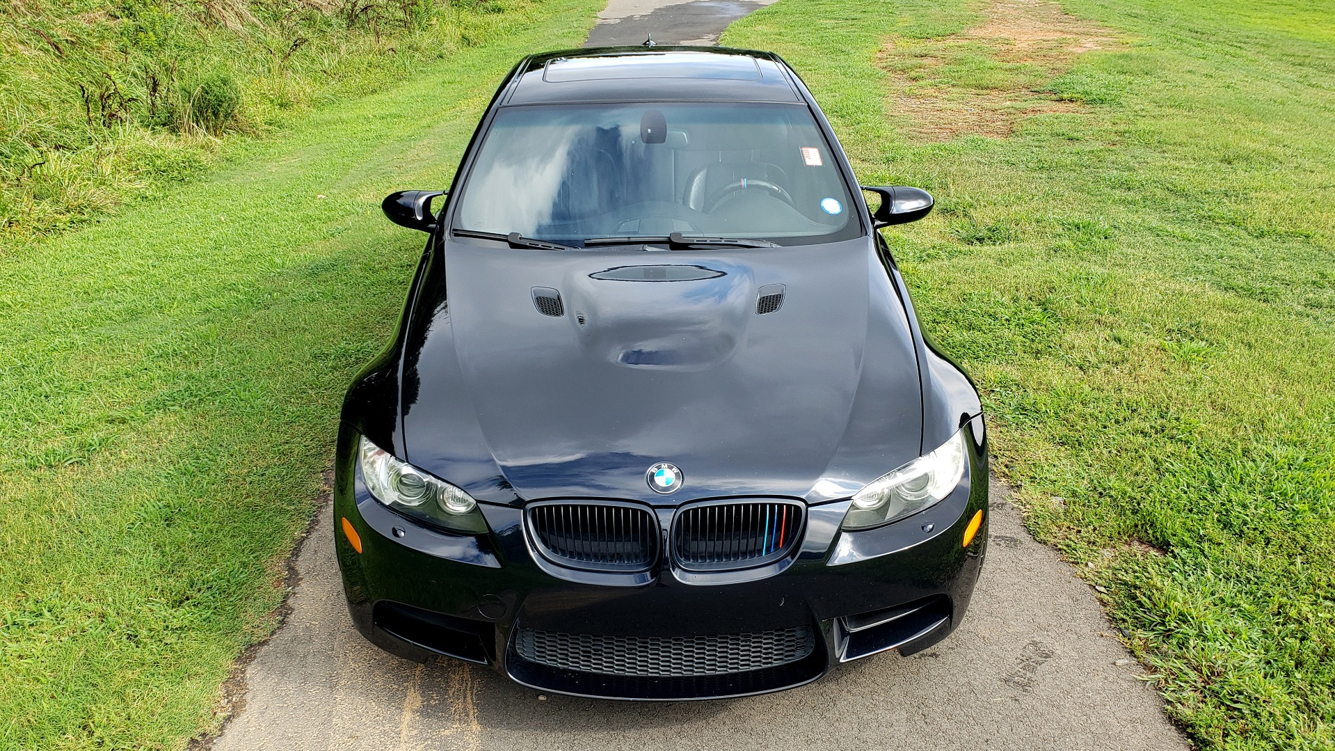 Used 2008 BMW 3 SERIES M3 PREMIUM / TECH / PDC / SUNROOF / 4.0L V8 / 6-SPD MANUAL for sale Sold at Formula Imports in Charlotte NC 28227 14