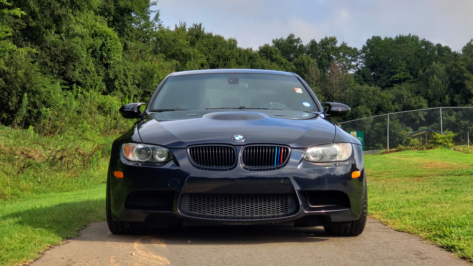 Used 2008 BMW 3 SERIES M3 PREMIUM / TECH / PDC / SUNROOF / 4.0L V8 / 6-SPD MANUAL for sale Sold at Formula Imports in Charlotte NC 28227 15