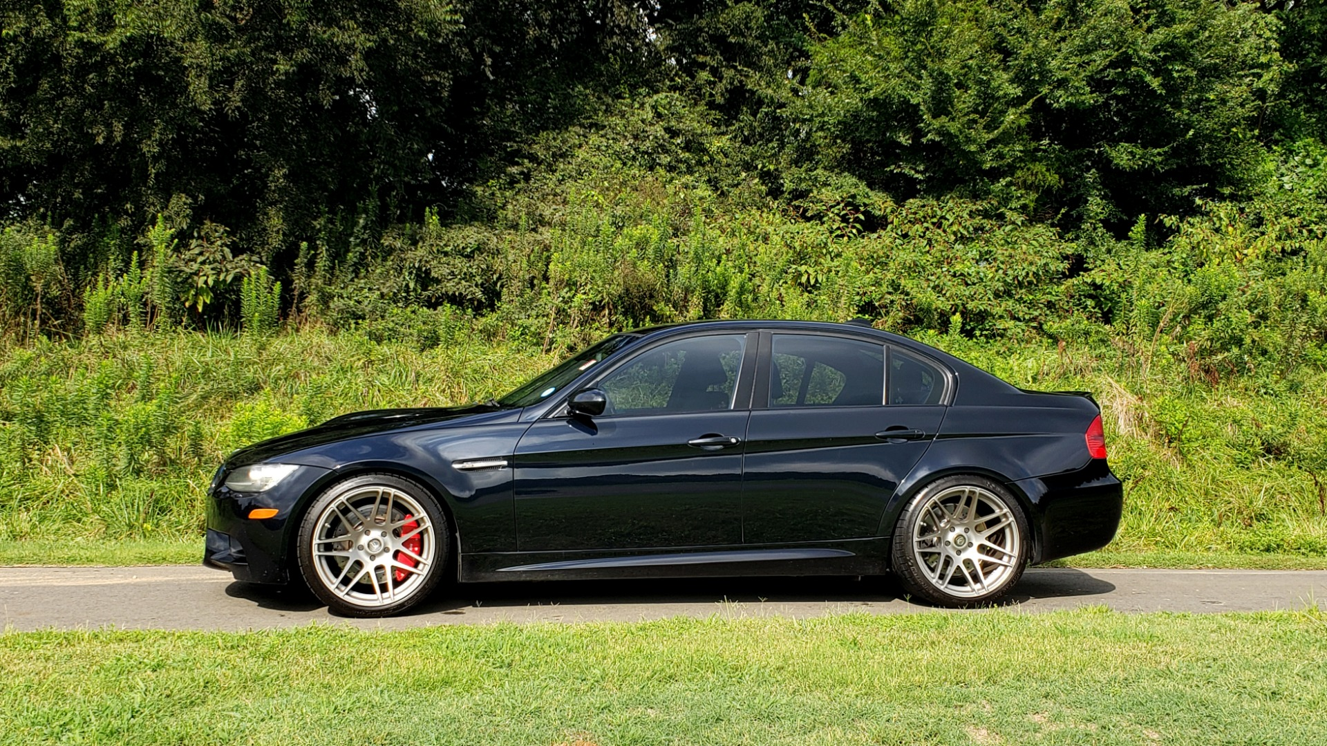 Used 2008 BMW 3 SERIES M3 PREMIUM / TECH / PDC / SUNROOF / 4.0L V8 / 6-SPD MANUAL for sale Sold at Formula Imports in Charlotte NC 28227 5