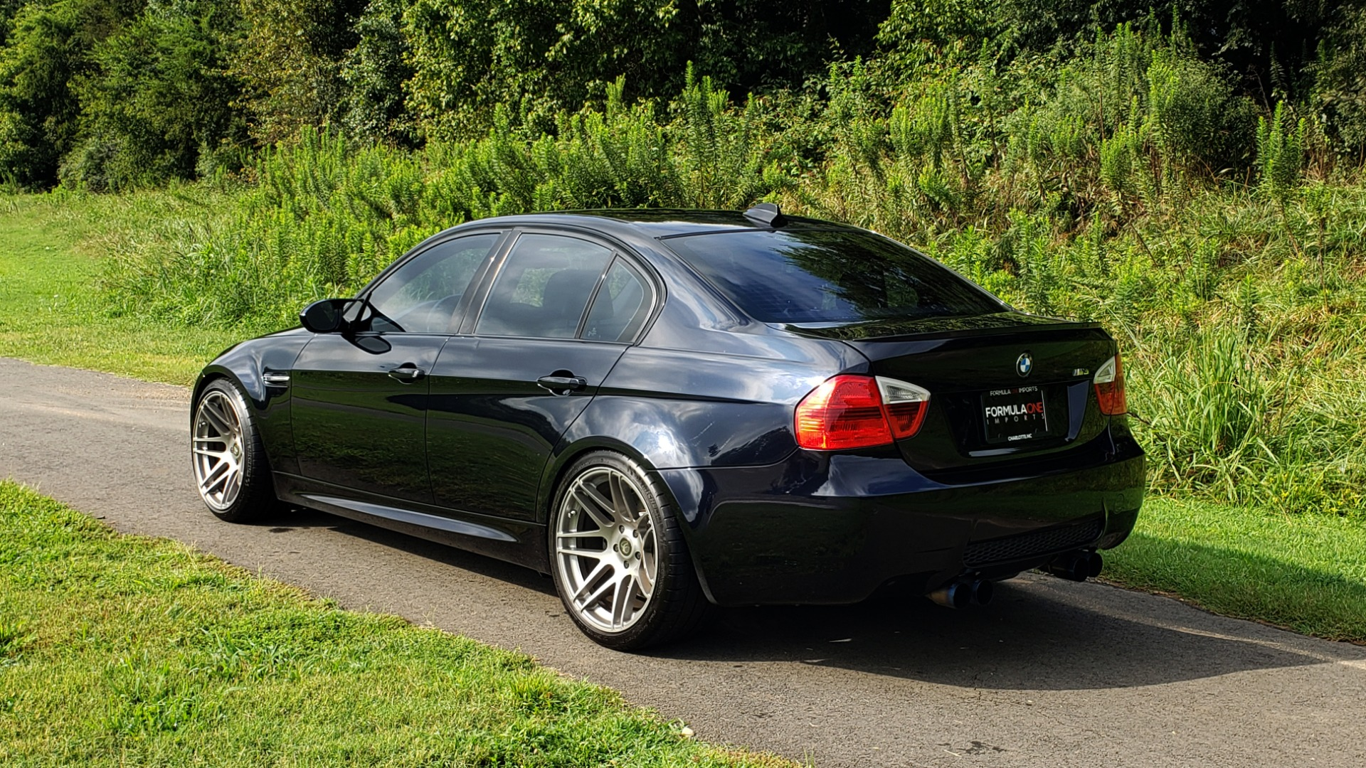 Used 2008 BMW 3 SERIES M3 PREMIUM / TECH / PDC / SUNROOF / 4.0L V8 / 6-SPD MANUAL for sale Sold at Formula Imports in Charlotte NC 28227 6