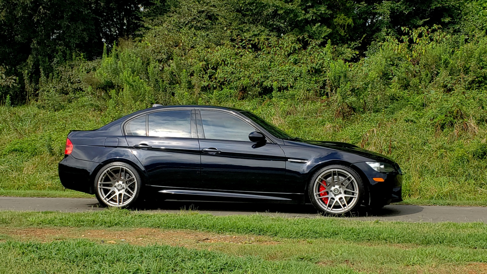 Used 2008 BMW 3 SERIES M3 PREMIUM / TECH / PDC / SUNROOF / 4.0L V8 / 6-SPD MANUAL for sale Sold at Formula Imports in Charlotte NC 28227 8