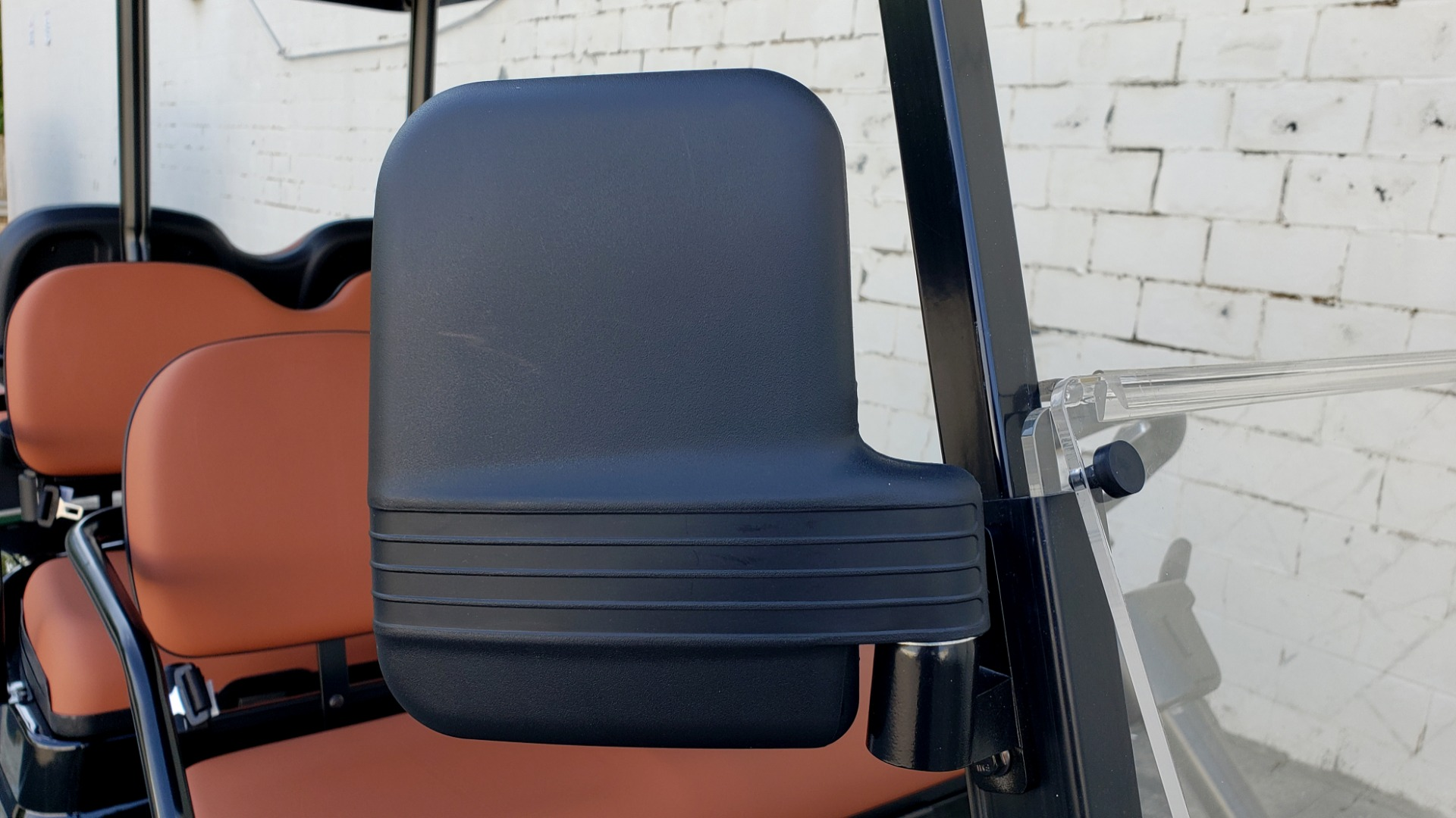 Used 2020 ICON I60L ELECTRIC CAR / 3-ROW / LIFTED / GOLF CART / SPEEDO for sale Sold at Formula Imports in Charlotte NC 28227 43