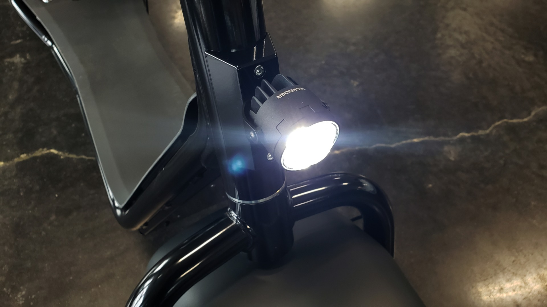 Used 2018 SCROOSER ELECTRIC SCOOTER SELF BALANCED / PITCH BLACK / 15.5 MPH / 34 MI RANGE for sale Sold at Formula Imports in Charlotte NC 28227 6