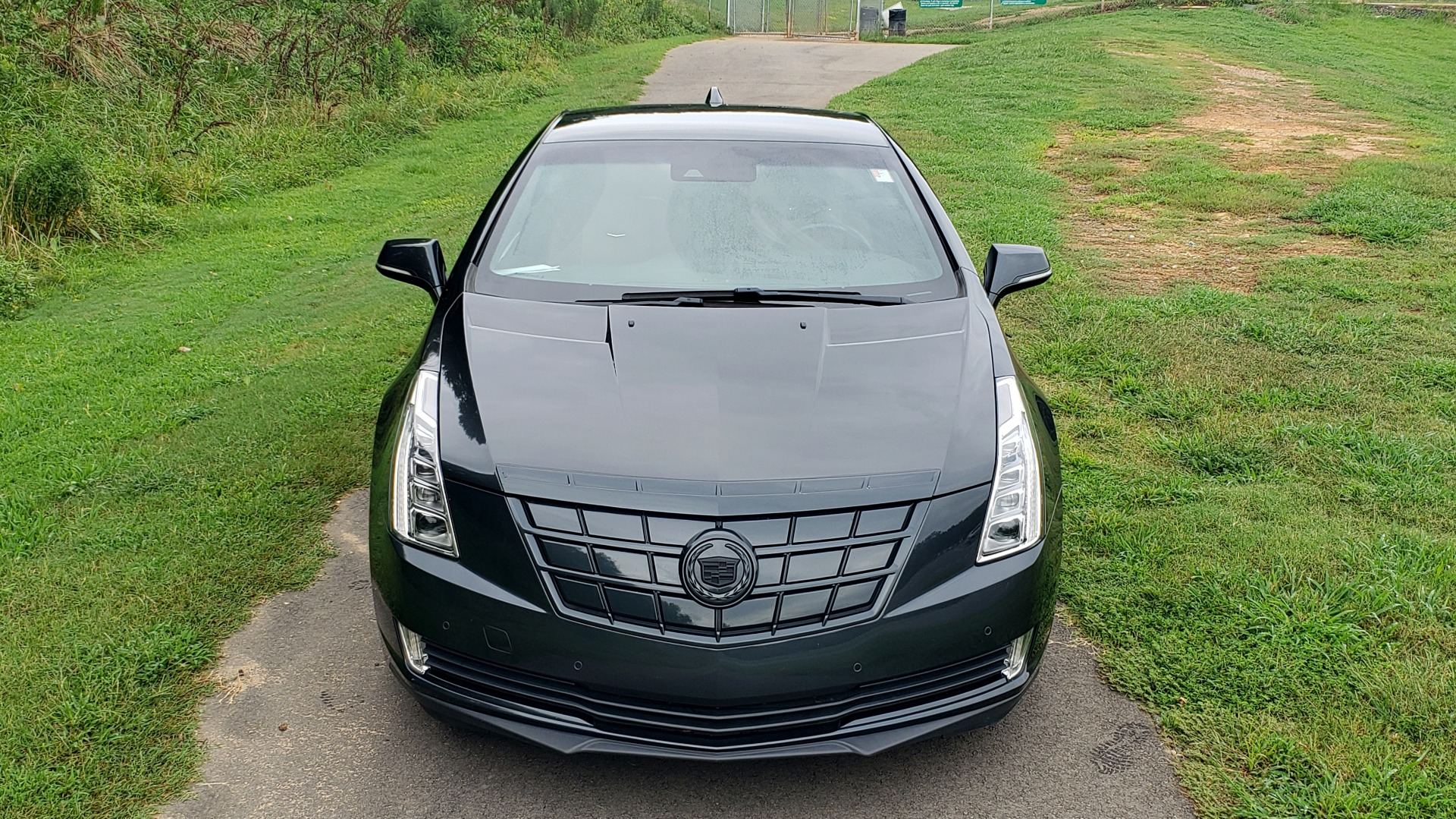 Used 2014 Cadillac ELR 2DR COUPE / HYBRID / NAV / BOSE / HEATED SEATS / REARVIEW for sale $34,000 at Formula Imports in Charlotte NC 28227 10