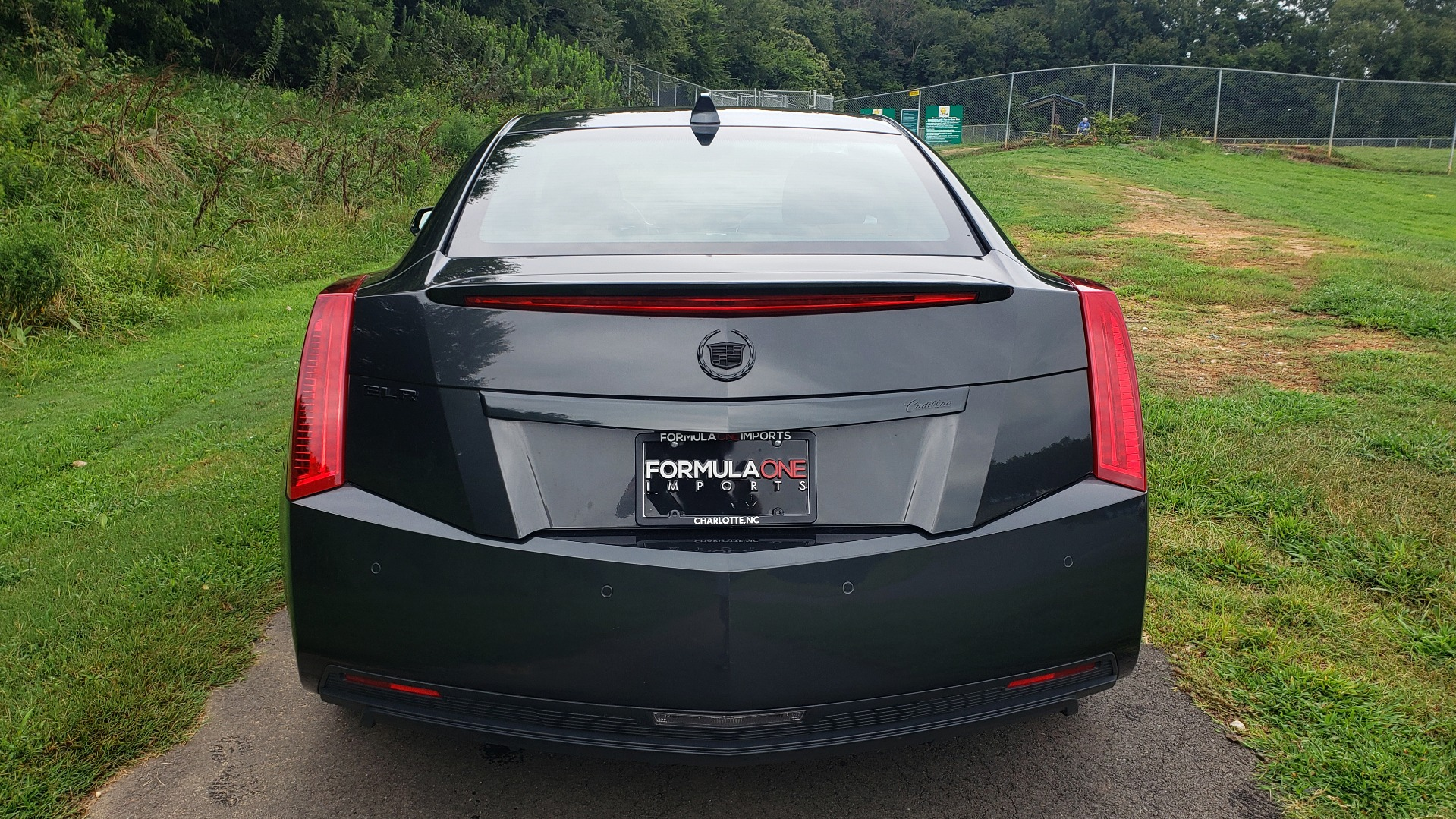 Used 2014 Cadillac ELR 2DR COUPE / HYBRID / NAV / BOSE / HEATED SEATS / REARVIEW for sale $34,000 at Formula Imports in Charlotte NC 28227 22