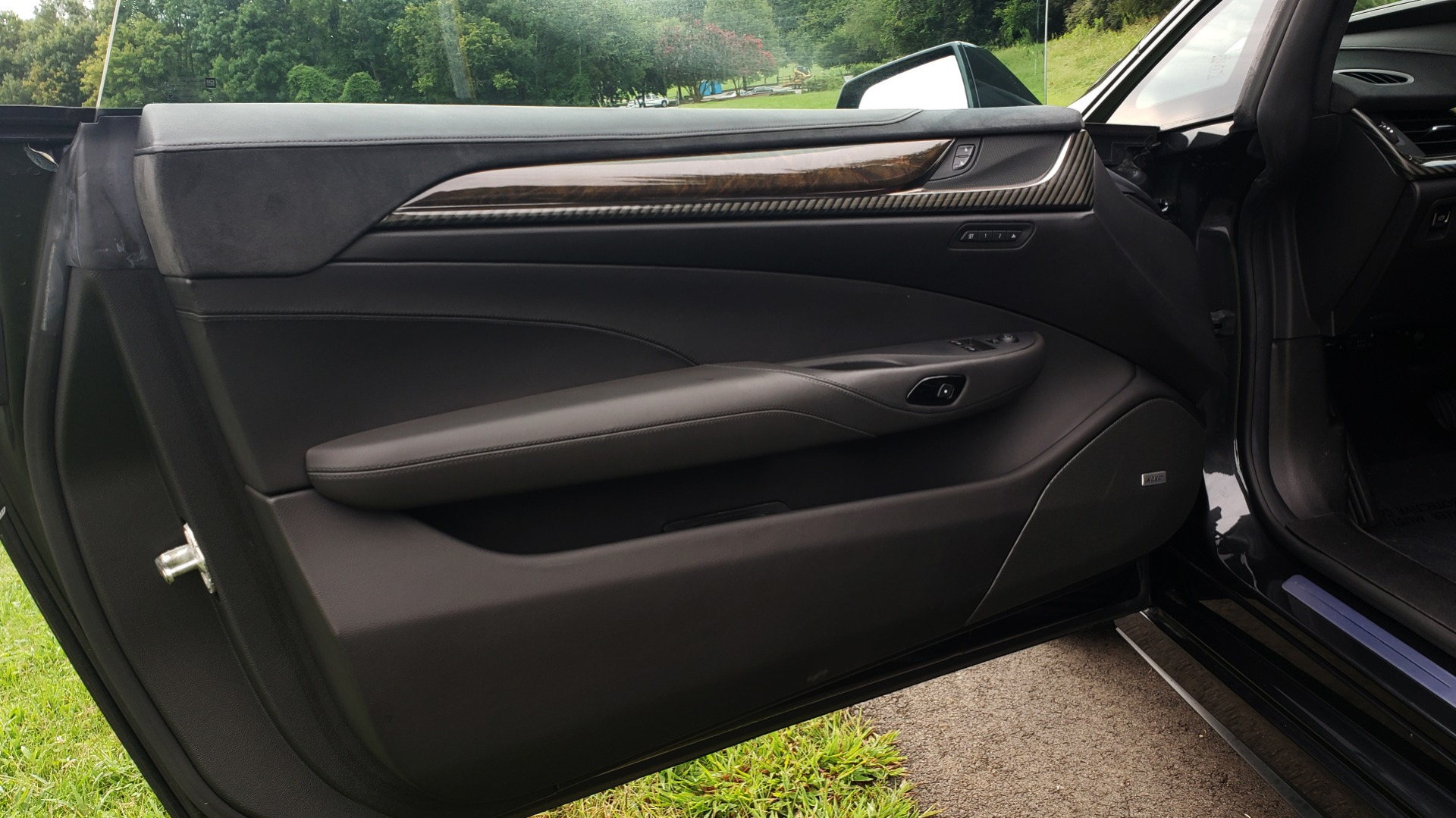 Used 2014 Cadillac ELR 2DR COUPE / HYBRID / NAV / BOSE / HEATED SEATS / REARVIEW for sale $34,000 at Formula Imports in Charlotte NC 28227 23