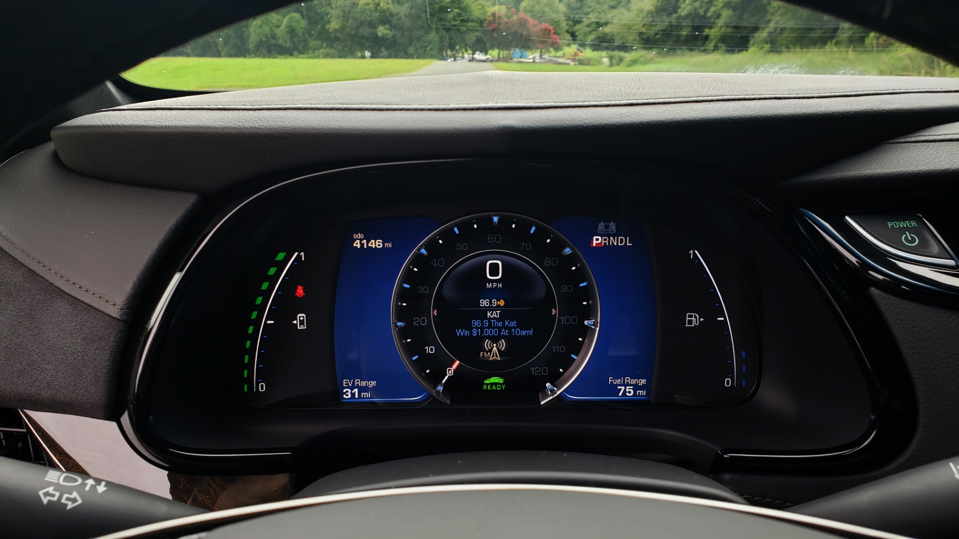 Used 2014 Cadillac ELR 2DR COUPE / HYBRID / NAV / BOSE / HEATED SEATS / REARVIEW for sale $34,000 at Formula Imports in Charlotte NC 28227 36