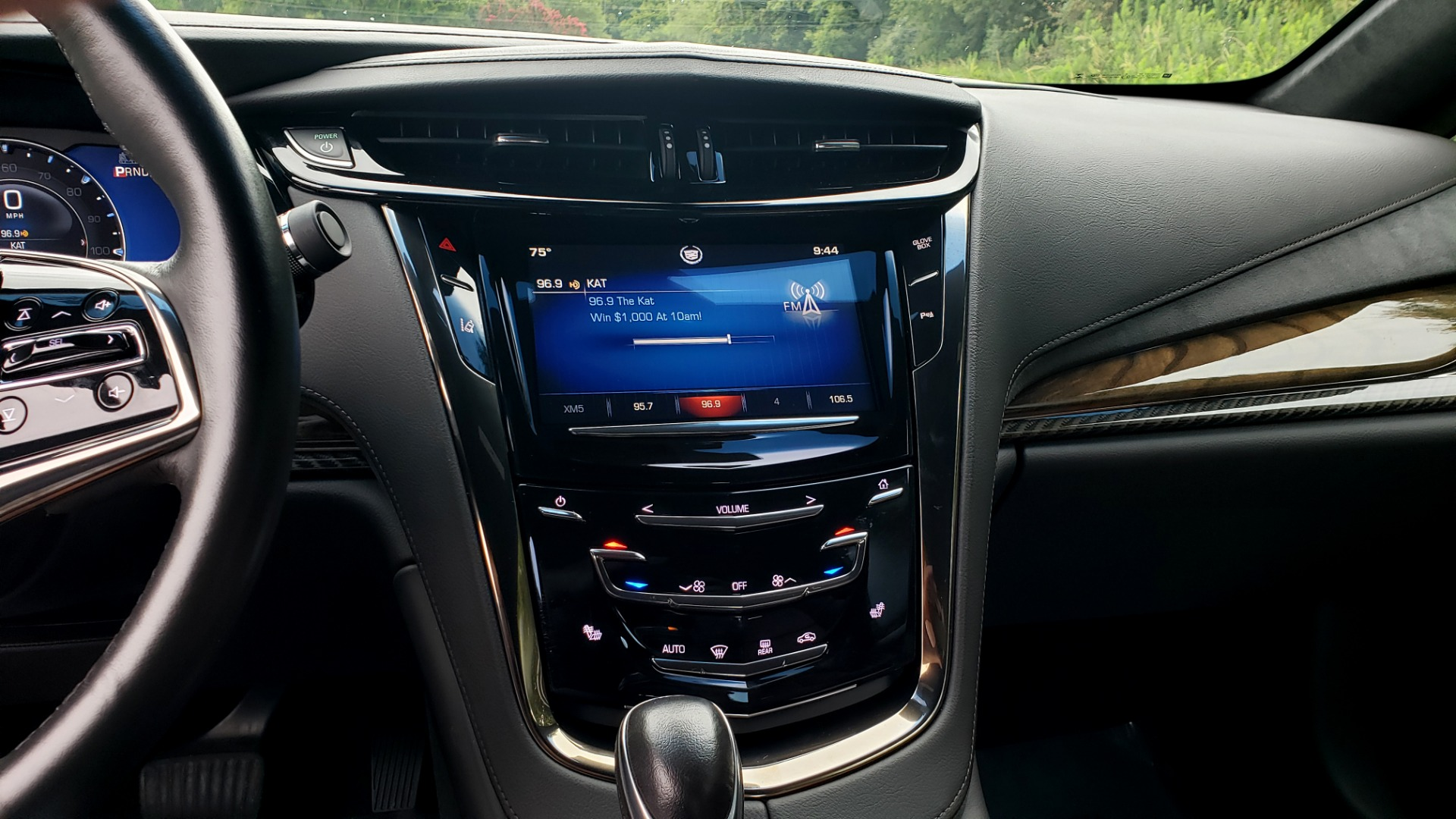 Used 2014 Cadillac ELR 2DR COUPE / HYBRID / NAV / BOSE / HEATED SEATS / REARVIEW for sale $34,000 at Formula Imports in Charlotte NC 28227 37