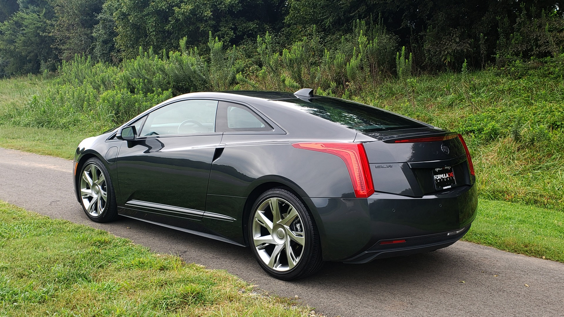 Used 2014 Cadillac ELR 2DR COUPE / HYBRID / NAV / BOSE / HEATED SEATS / REARVIEW for sale $34,000 at Formula Imports in Charlotte NC 28227 5