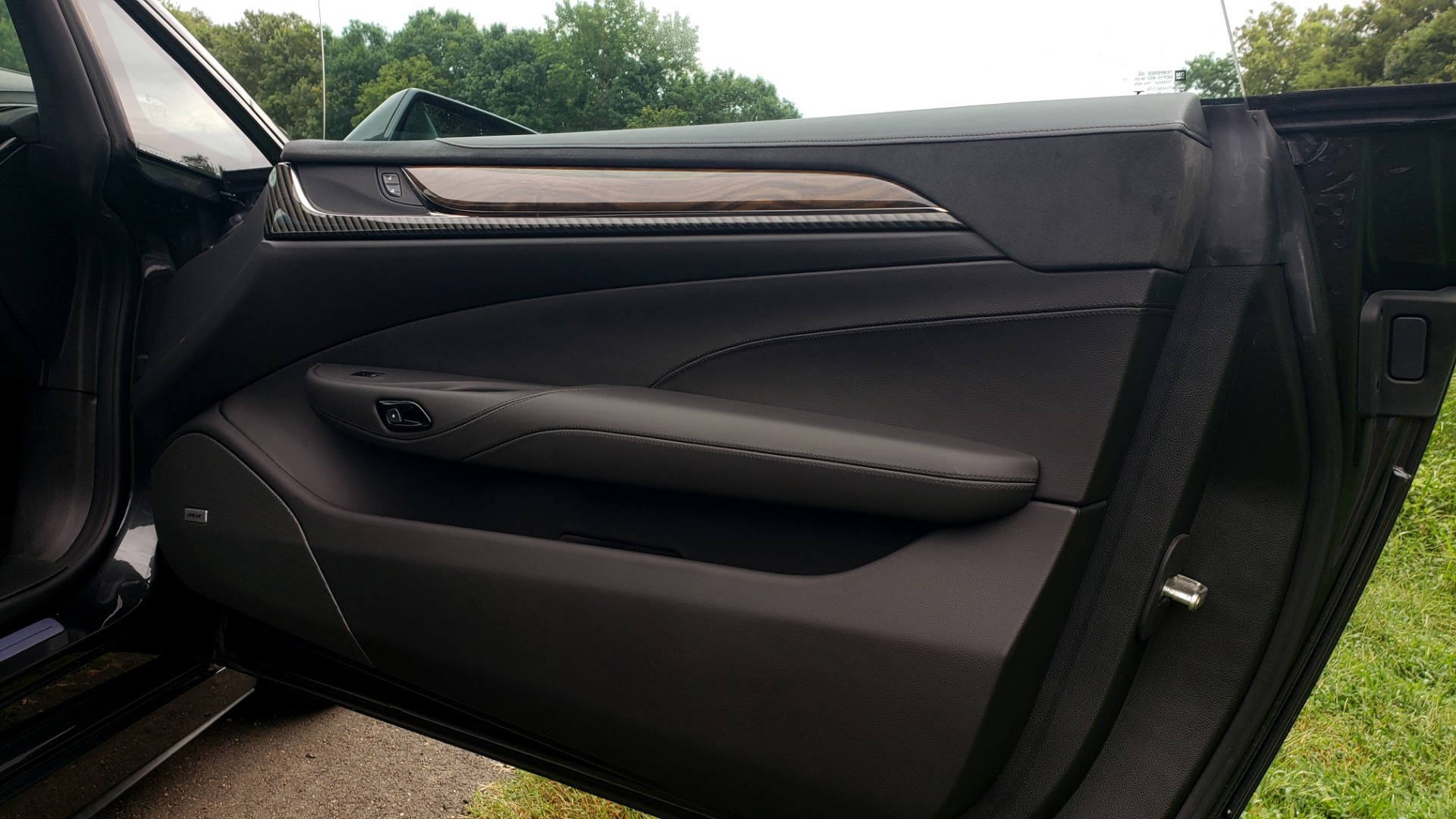 Used 2014 Cadillac ELR 2DR COUPE / HYBRID / NAV / BOSE / HEATED SEATS / REARVIEW for sale $34,000 at Formula Imports in Charlotte NC 28227 53