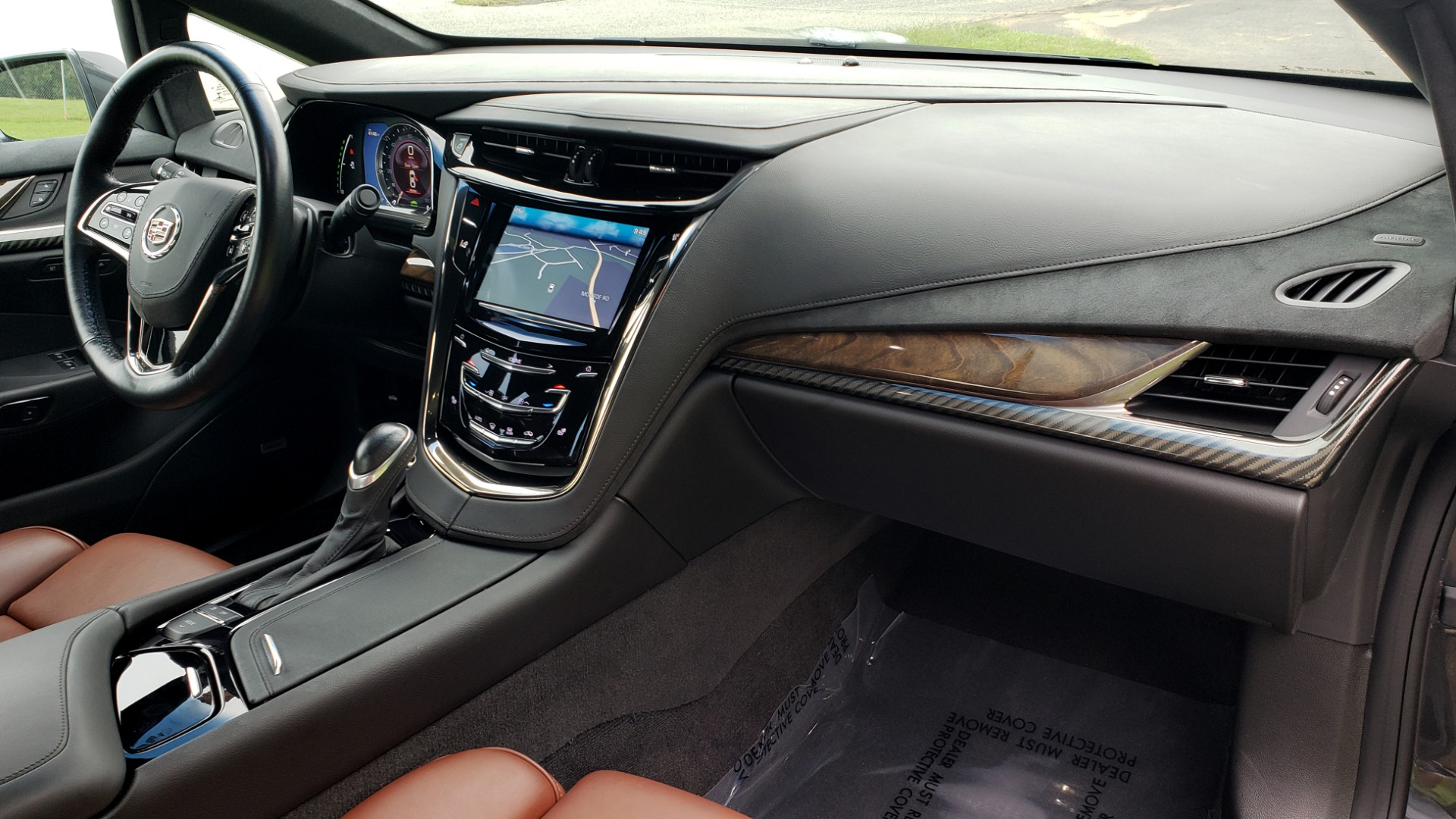 Used 2014 Cadillac ELR 2DR COUPE / HYBRID / NAV / BOSE / HEATED SEATS / REARVIEW for sale $34,000 at Formula Imports in Charlotte NC 28227 60
