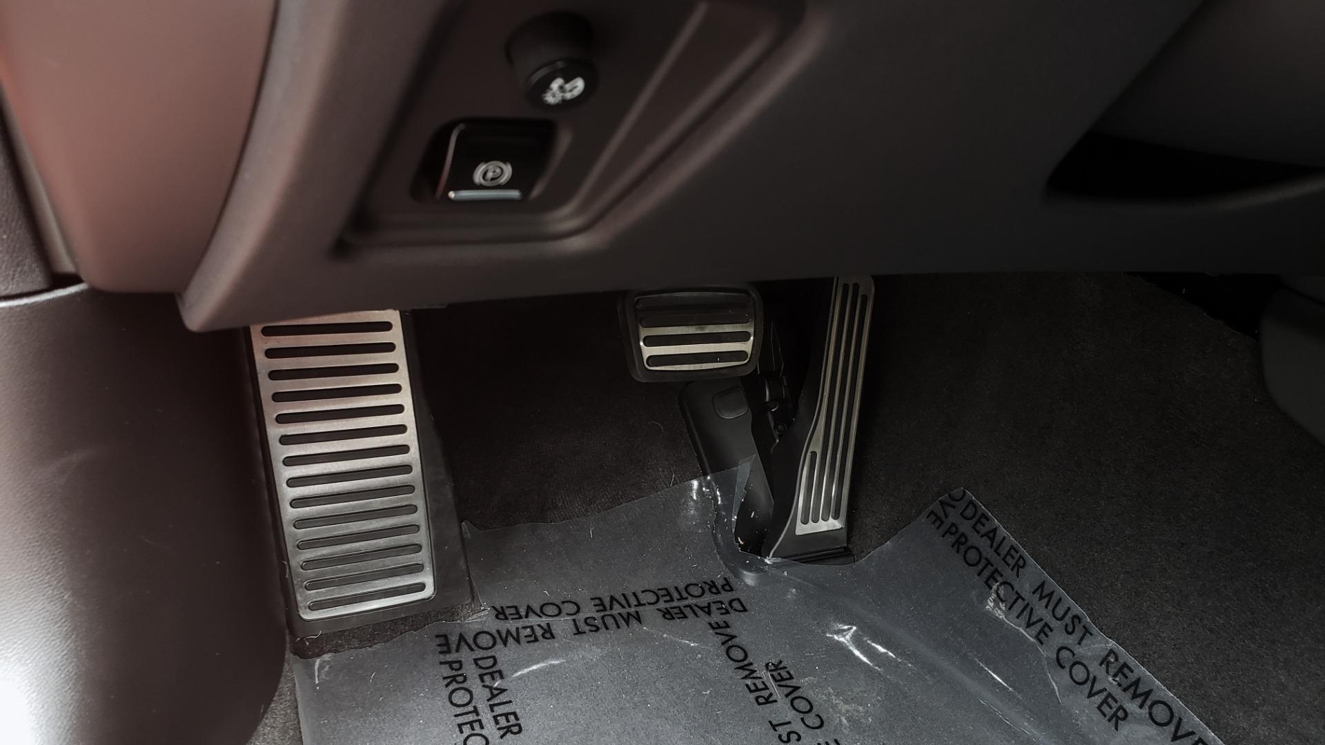 Used 2020 Chevrolet CORVETTE C8 STINGRAY 2LT / 6.2L V8 / 8-SPD AUTO / NAV / BOSE / REARVIEW / DATA RECOR for sale Sold at Formula Imports in Charlotte NC 28227 47