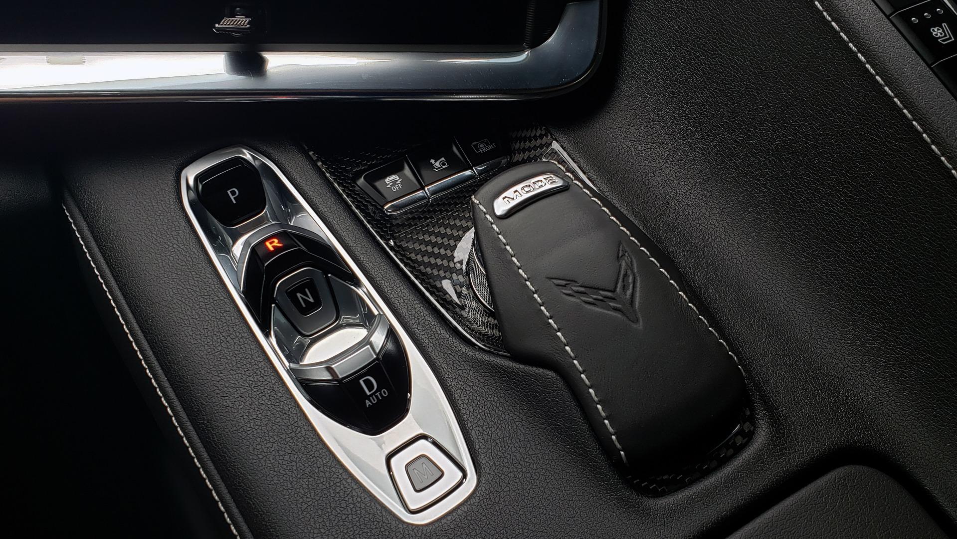 Used 2020 Chevrolet CORVETTE C8 STINGRAY 2LT / 6.2L V8 / 8-SPD AUTO / NAV / BOSE / REARVIEW / DATA RECOR for sale Sold at Formula Imports in Charlotte NC 28227 57